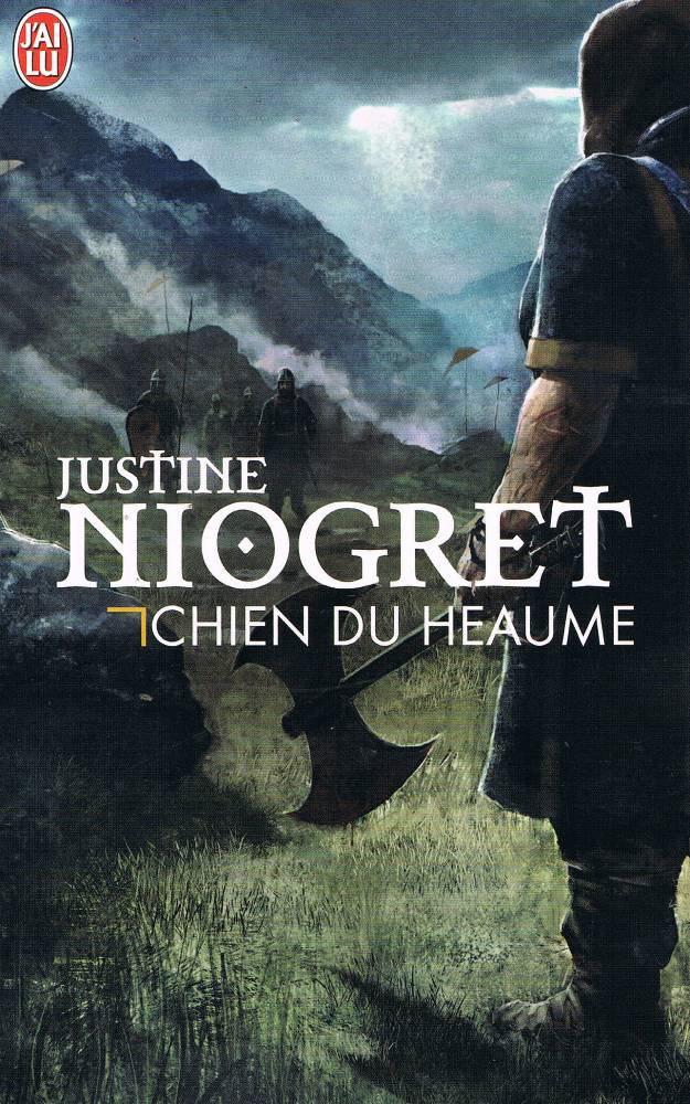 « Chien du Heaume », de Justine Niogret