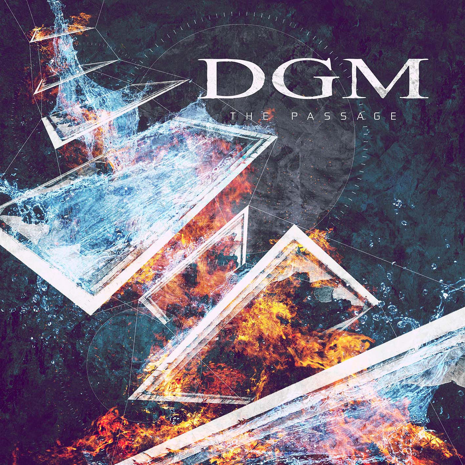DGM: The Passage