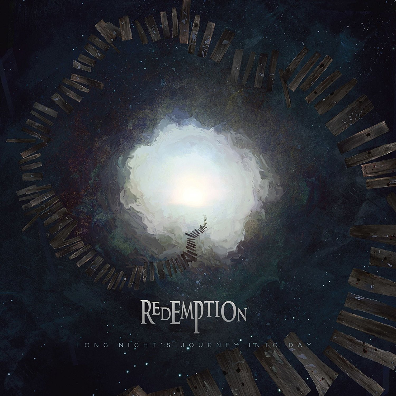 Redemption: Long Night's Journey into Day