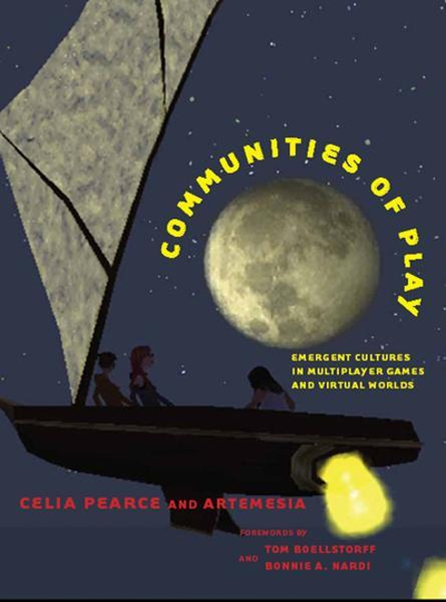 """Communities of Play"", de Celia Pearce et Artemesia"