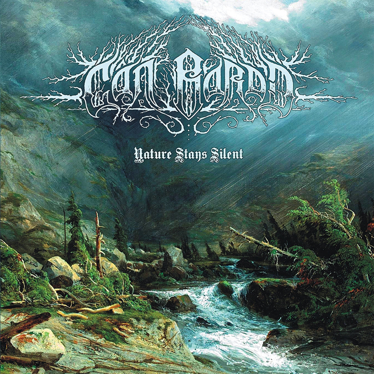 Cân Bardd: Nature Stays Silent
