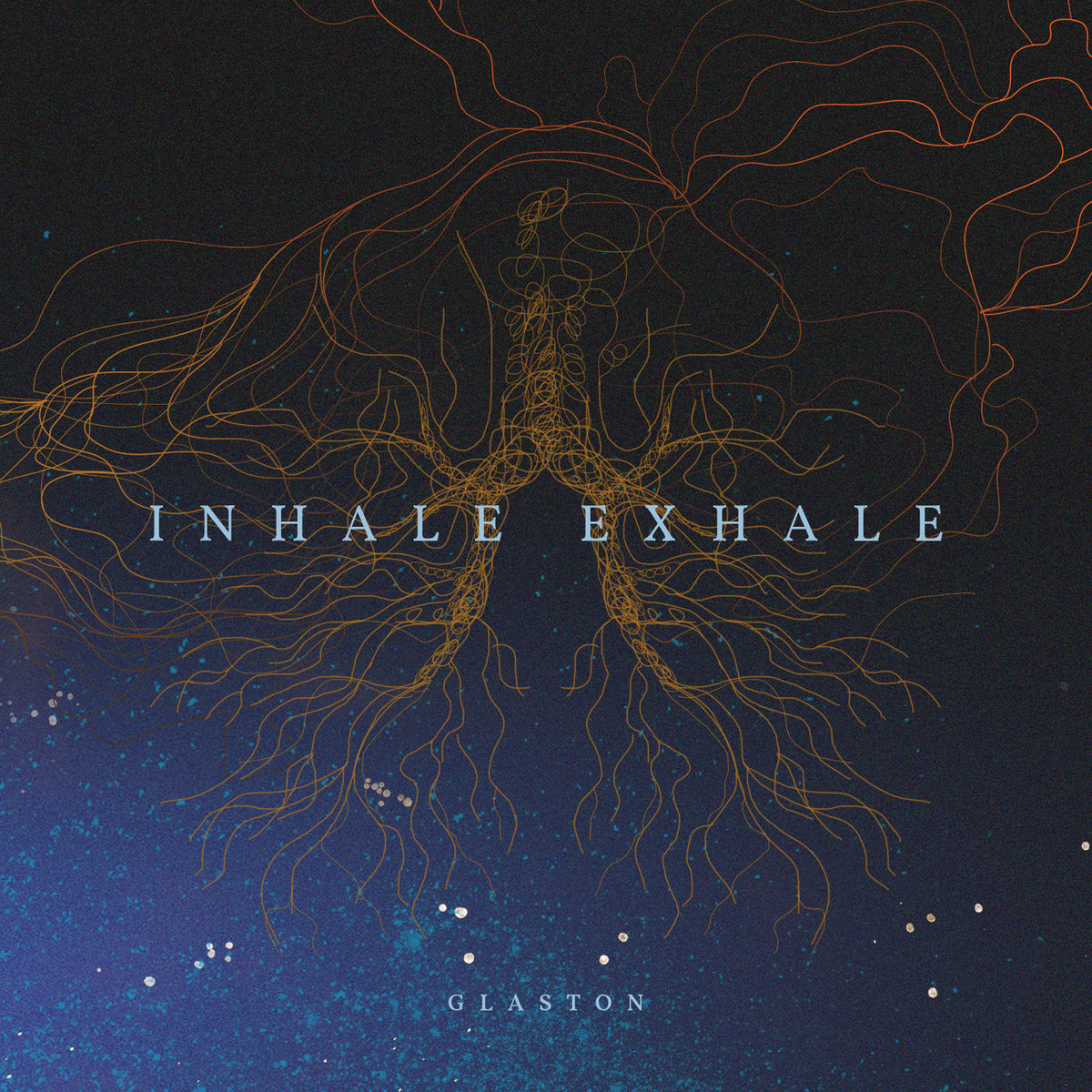 Glaston: Inhale/Exhale