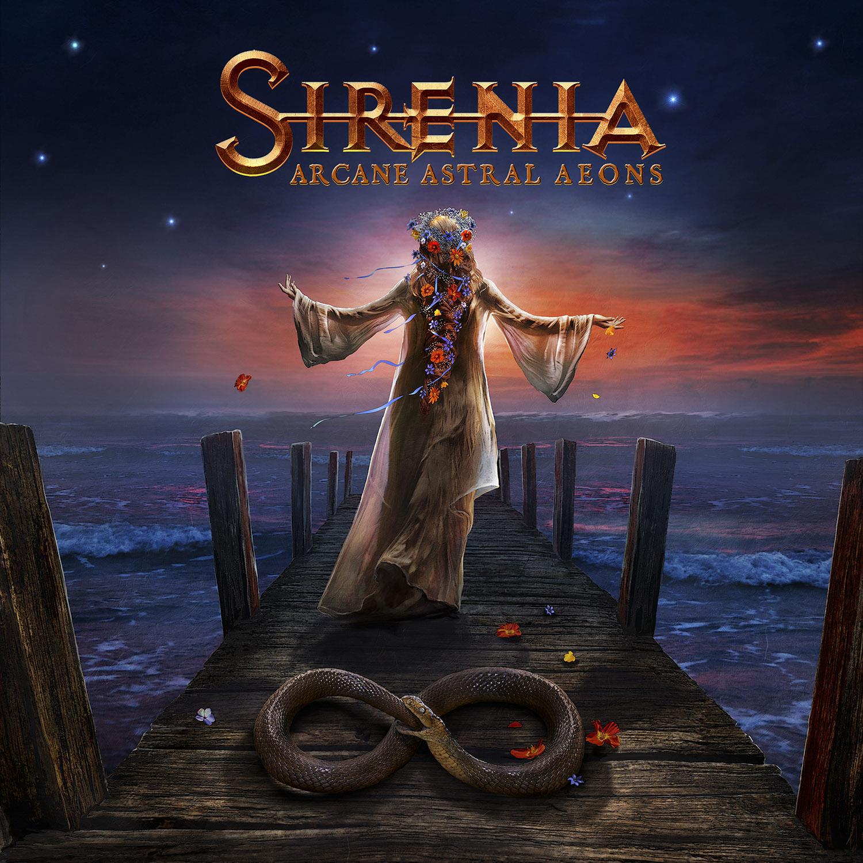 Sirenia: Arcane Astral Aeons