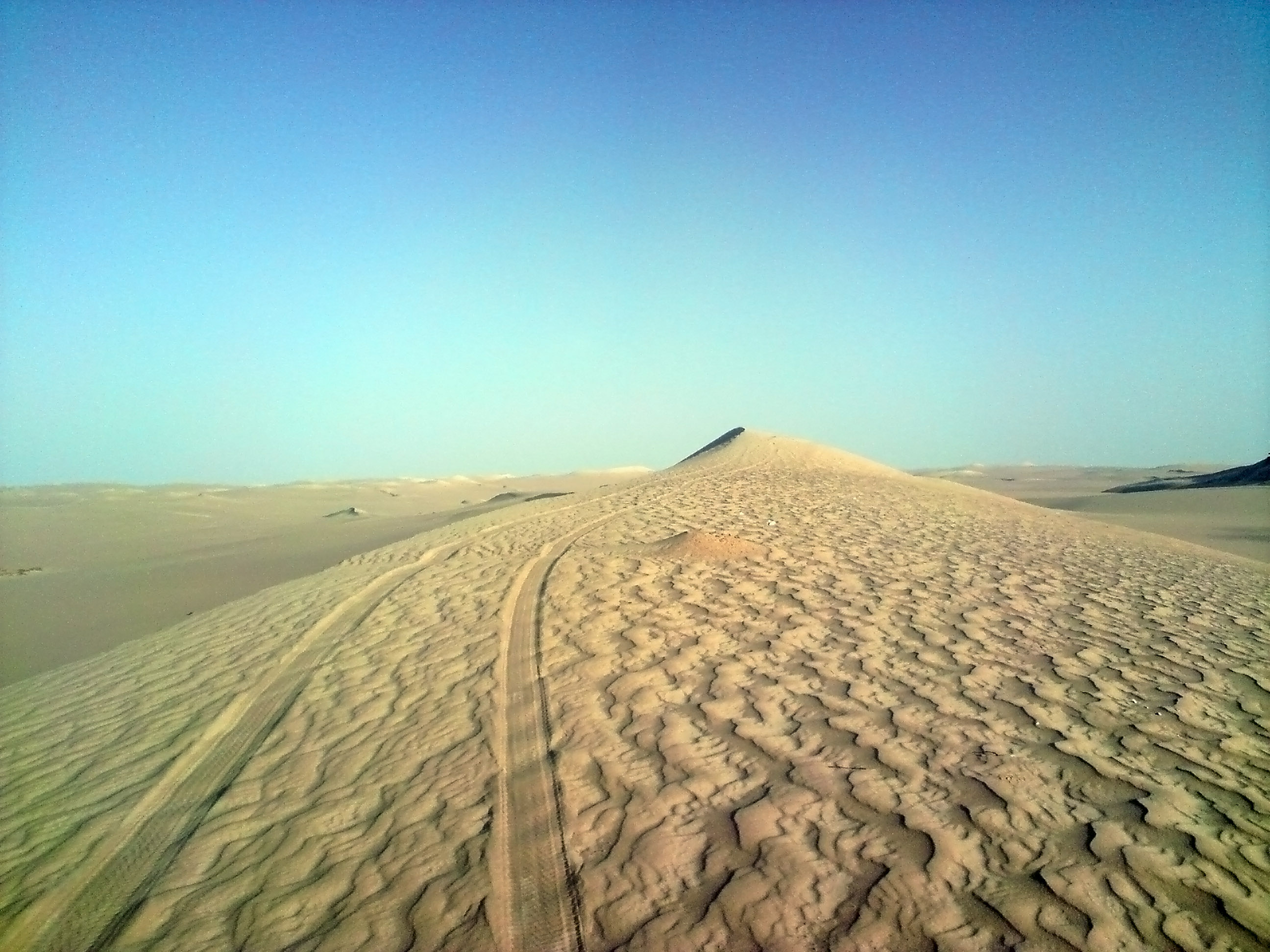 Siwa desert