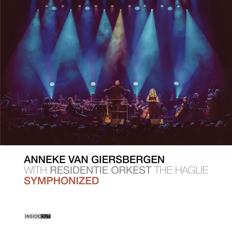 Anneke van Giersbergen: Symphonized