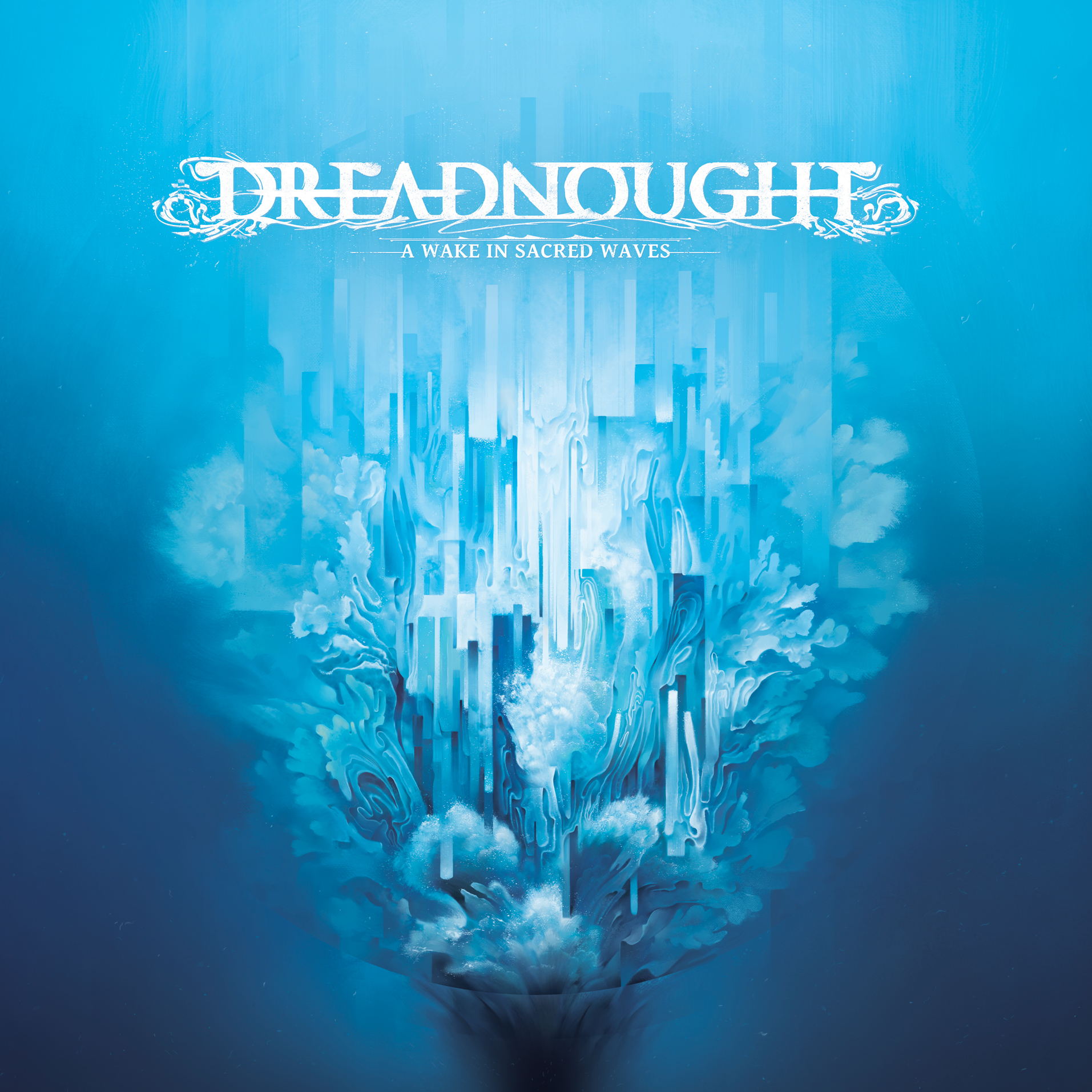 Dreadnought: A Wake in Sacred Waves