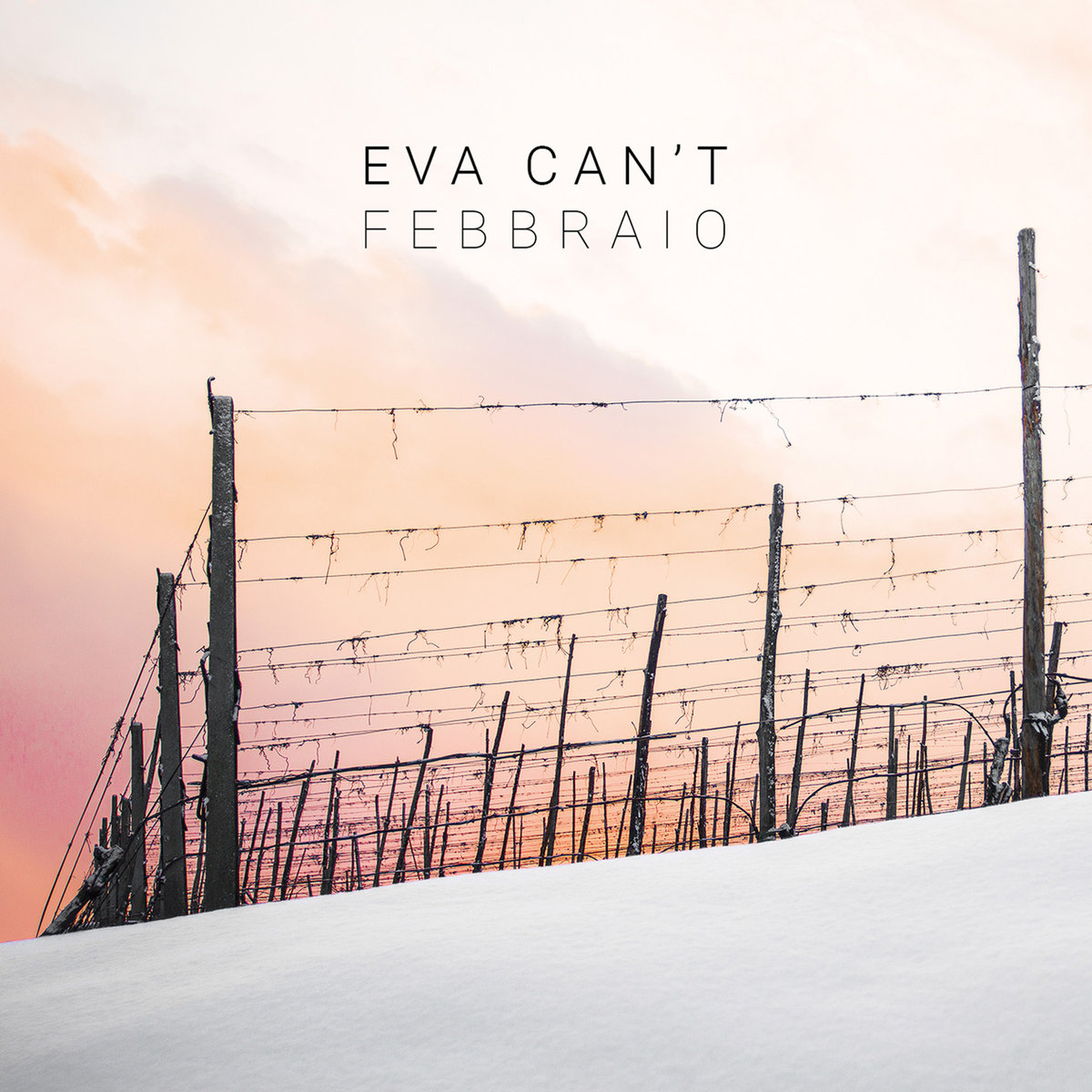 Eva Can't: Febbraio