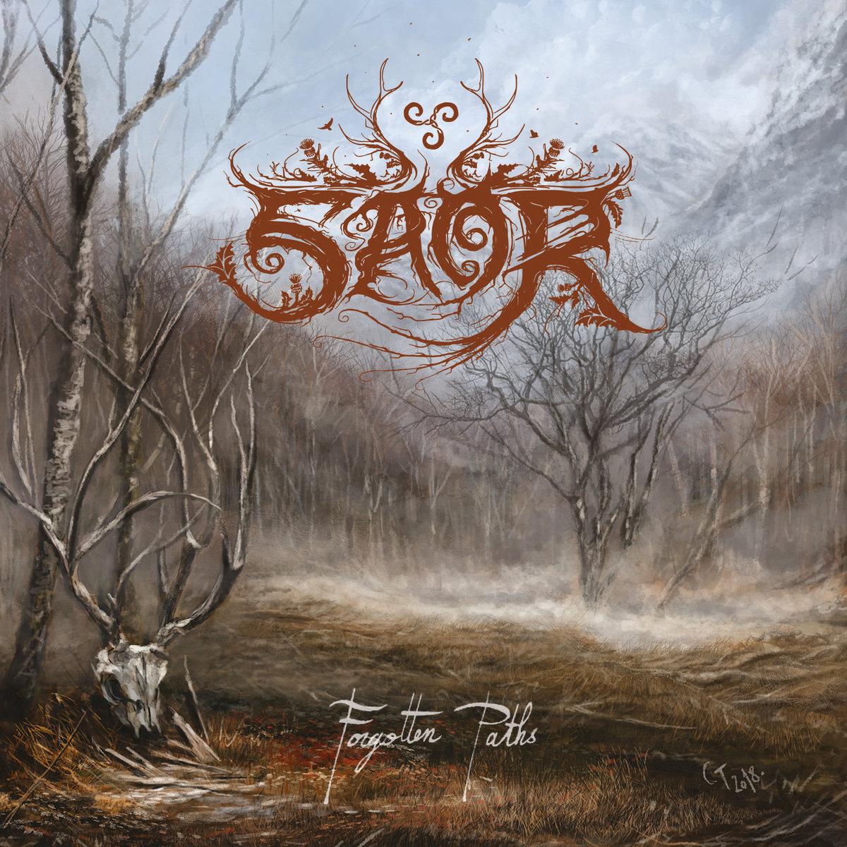 Saor: Forgotten Paths