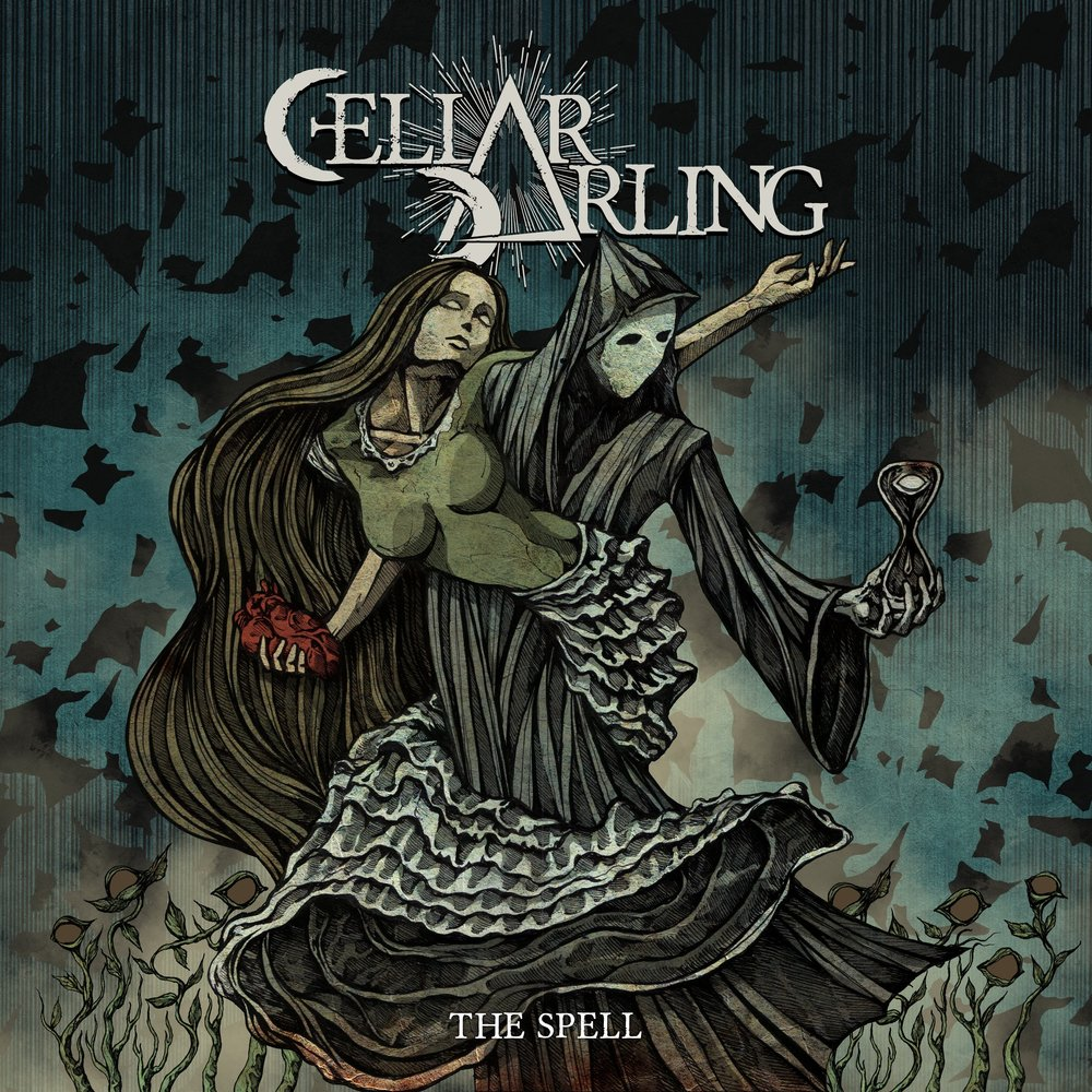 Cellar Darling: The Spell