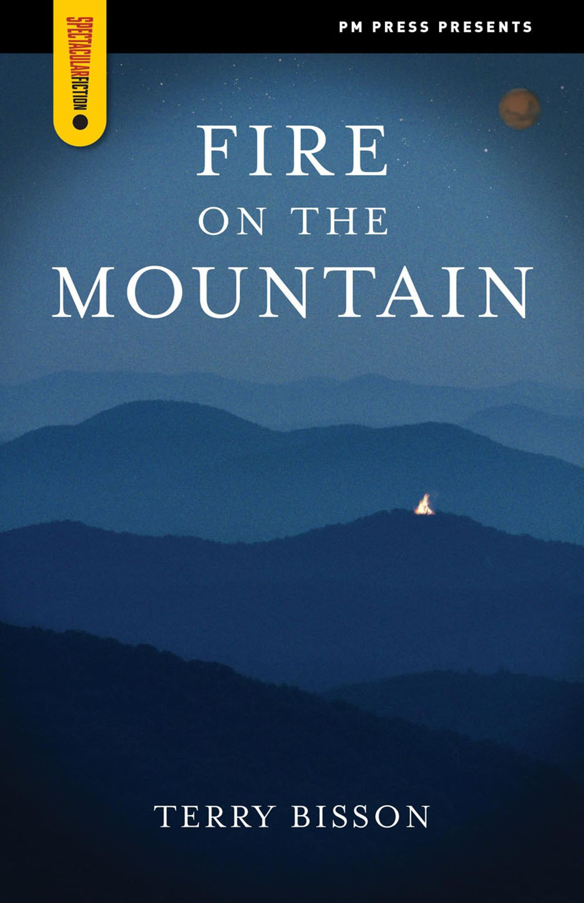 """Fire on the Mountain"", de Terry Bisson"
