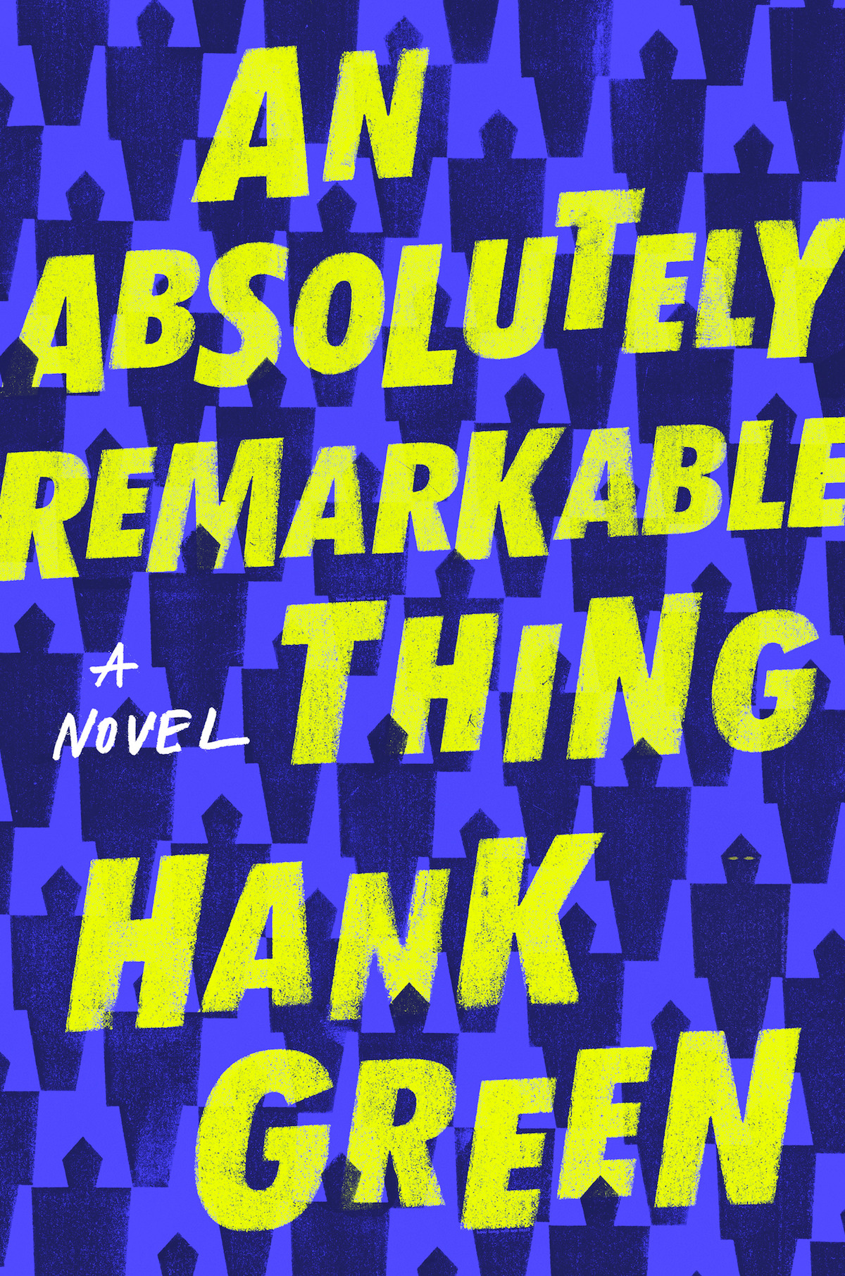 """An Absolutely Remarkable Thing"", de Hank Green"