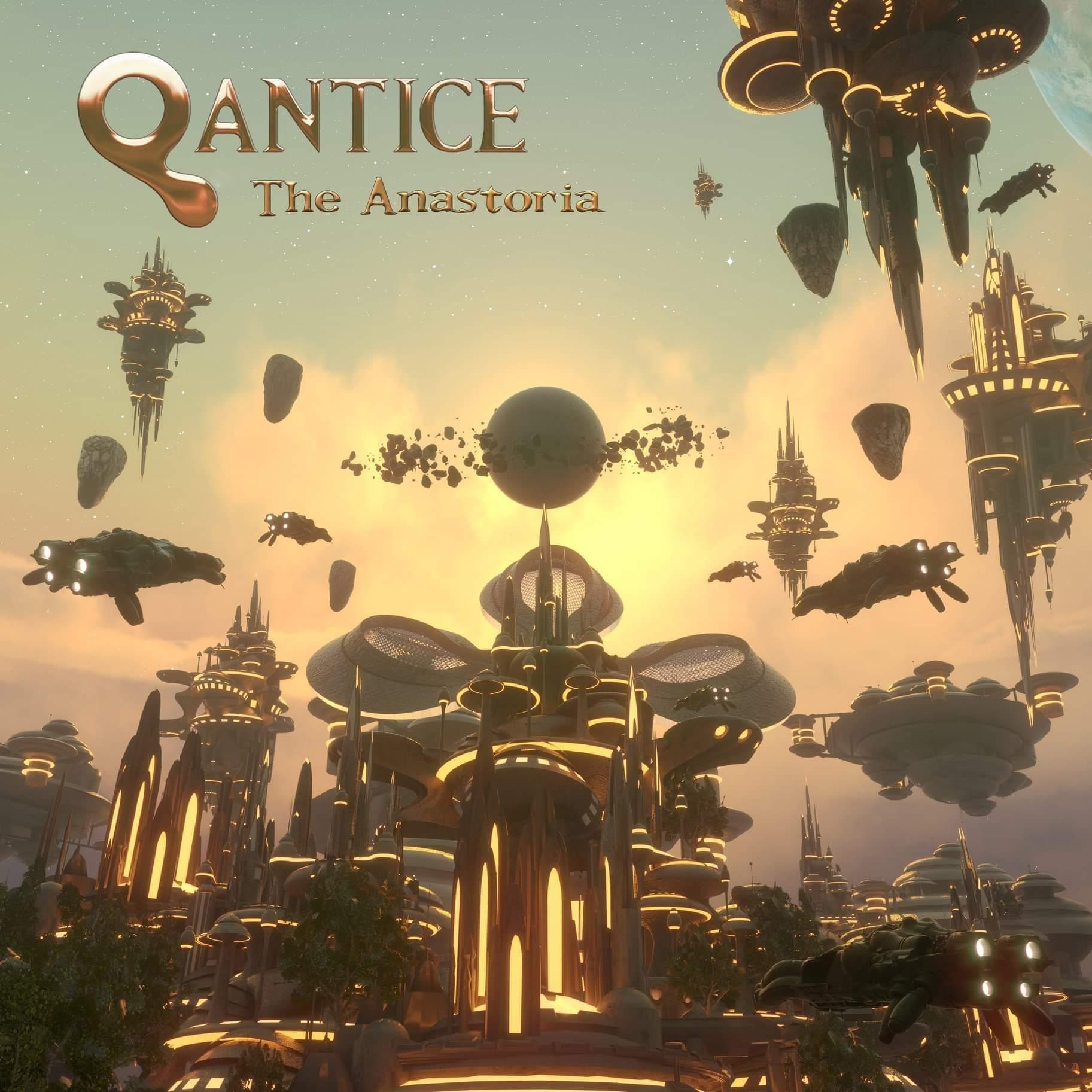 Qantice: The Anastoria