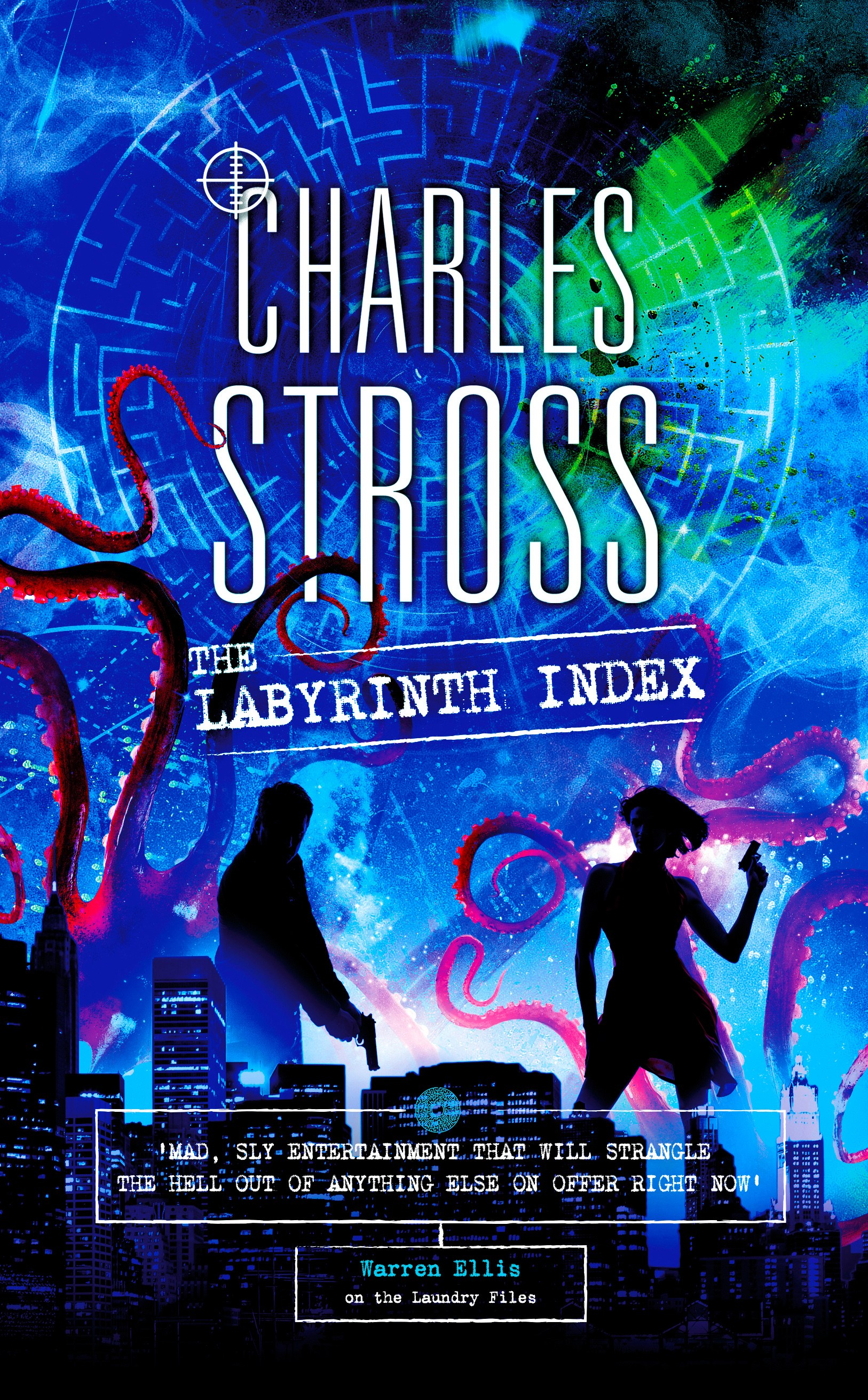 """The Labyrinth Index"", de Charles Stross"