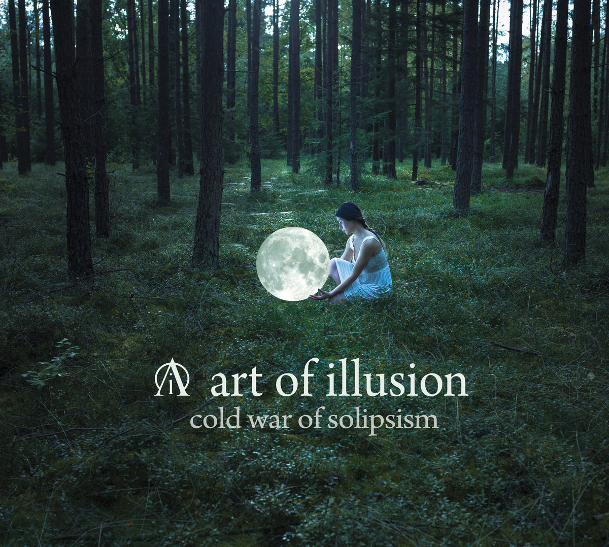 Art of Illusion: Cold War of Solipsism