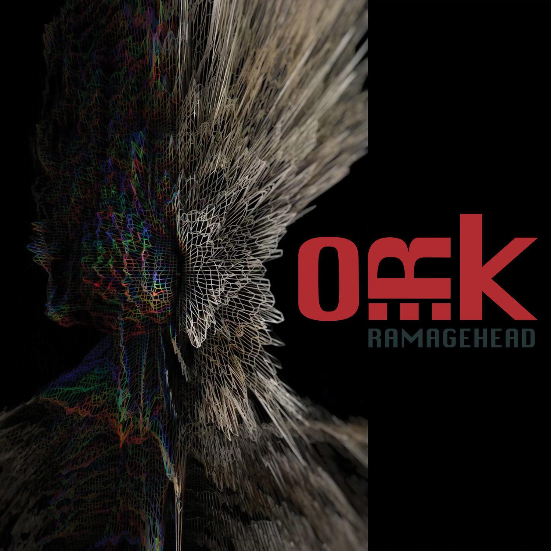 O.r.k.: Ramagehead