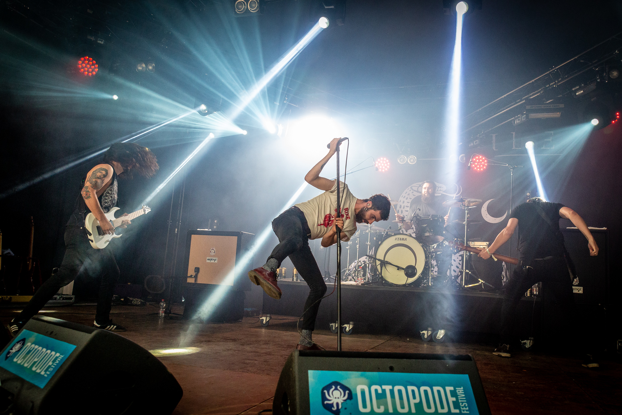 Octopode 2019 – Promethee