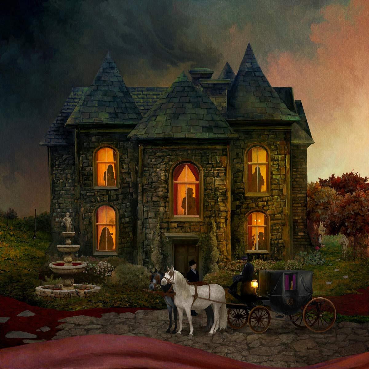 Opeth: In Caud Venenum