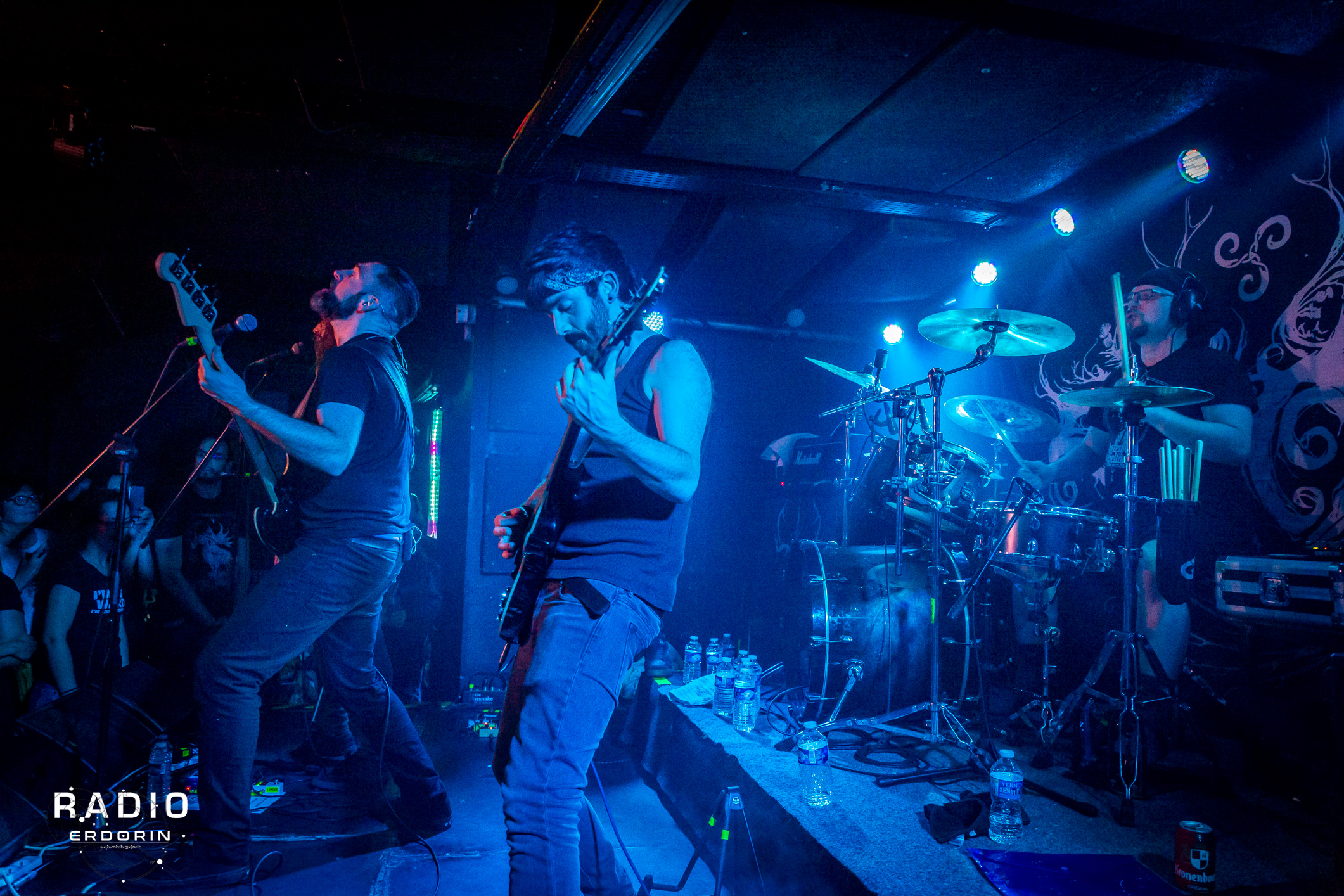 Saor au Rock'n'Eat de Lyon