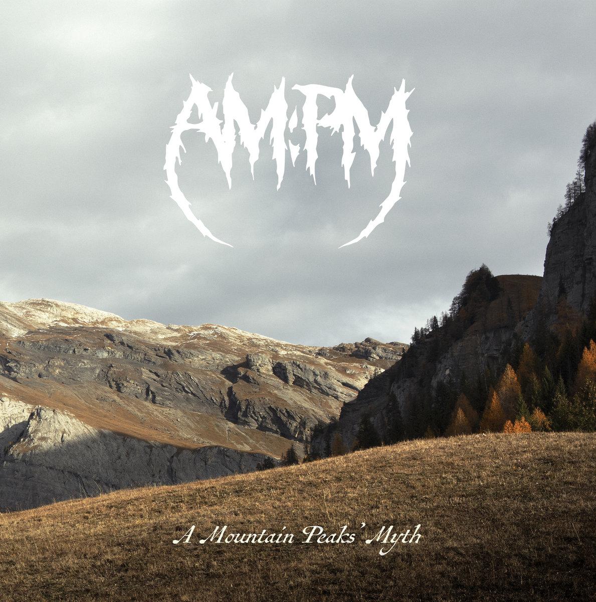 AM:PM: A Mountain Peaks' Myth