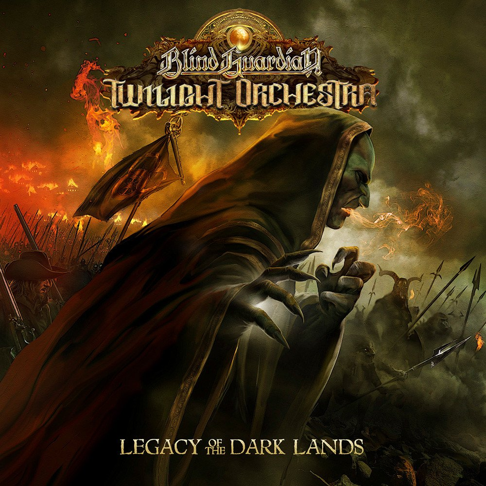Blind Guardian Twilight Orchestra: Legacy of the Dark Lands