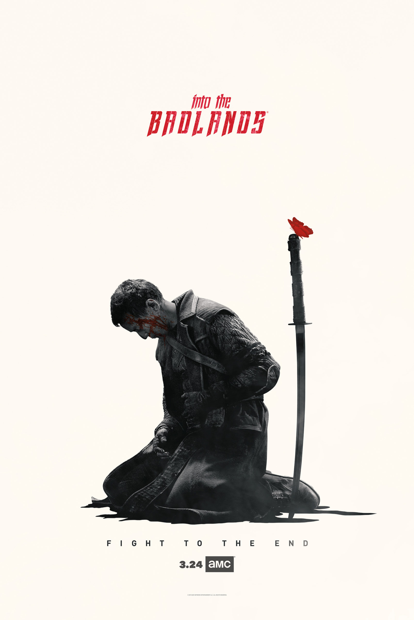 Into the Badlands, saison 3
