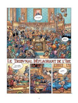 Sœur Marie-Thérèse, tome 7: Ainsi soit-elle! (page 12)