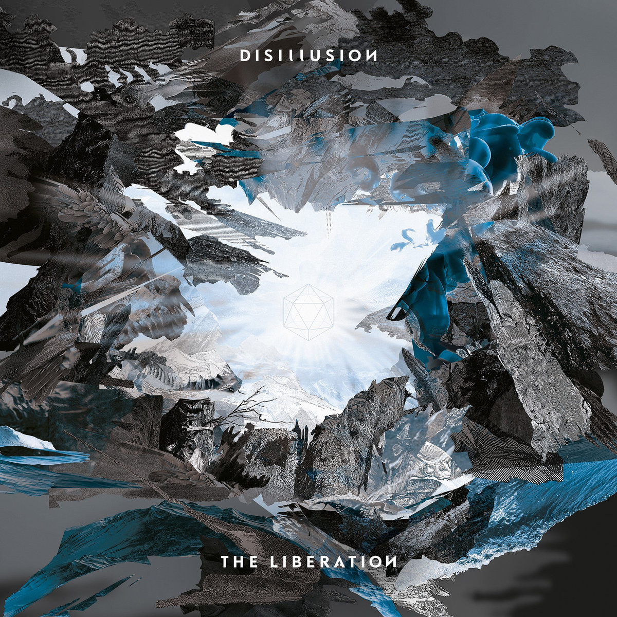 Disillusion: The Liberation