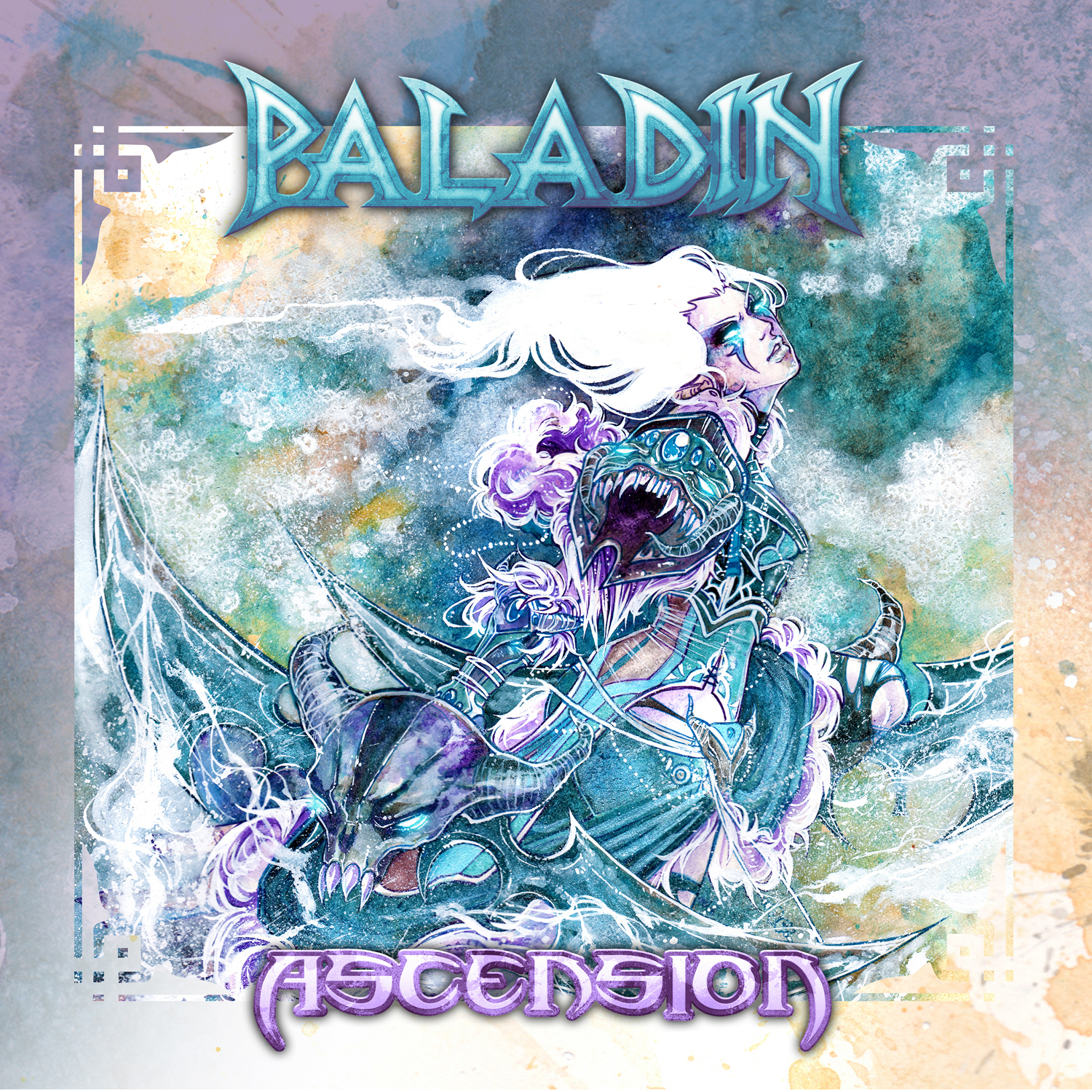 Paladin: Ascension