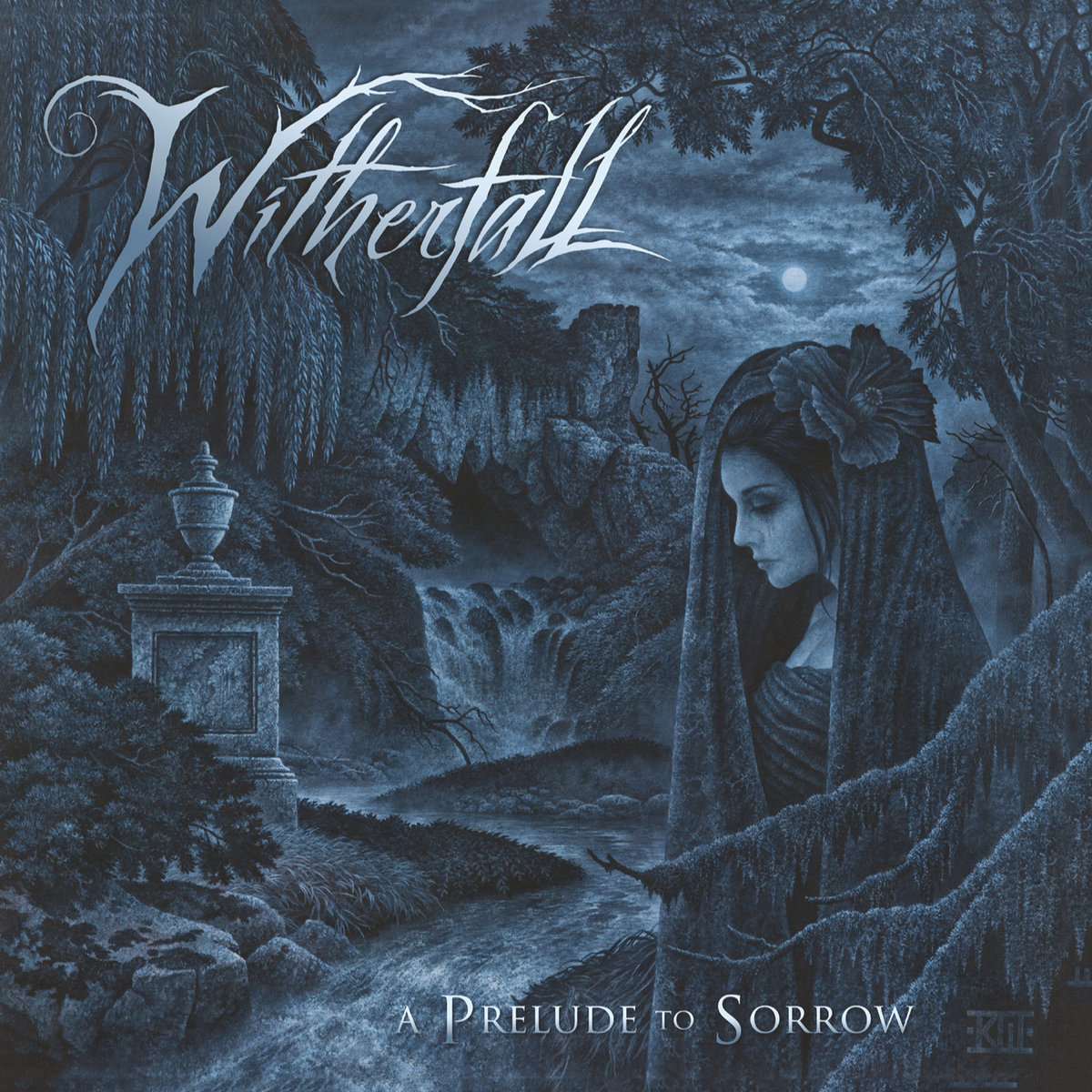 Whitherfall: A Prelude to Sorrow