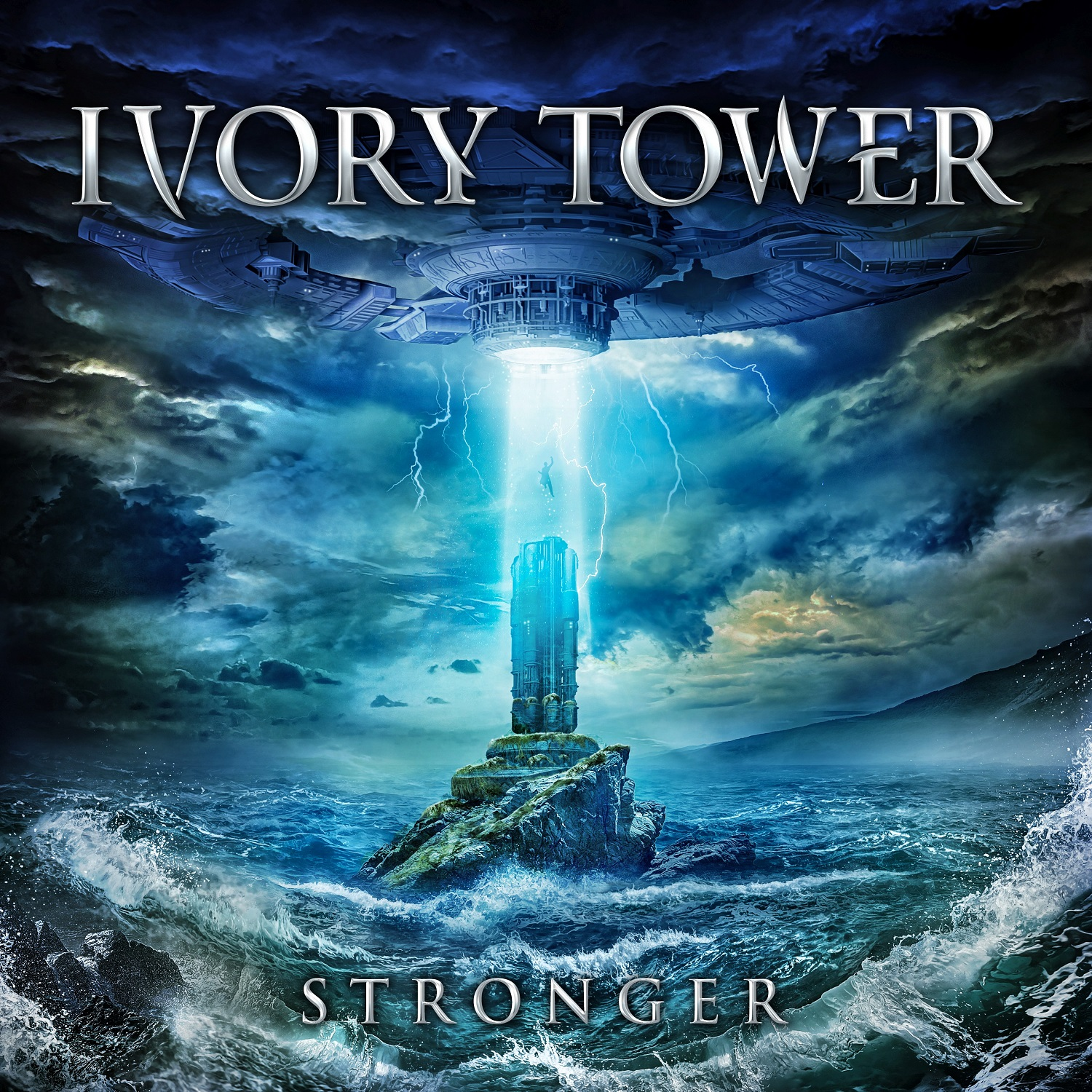 Ivory Tower: Stronger
