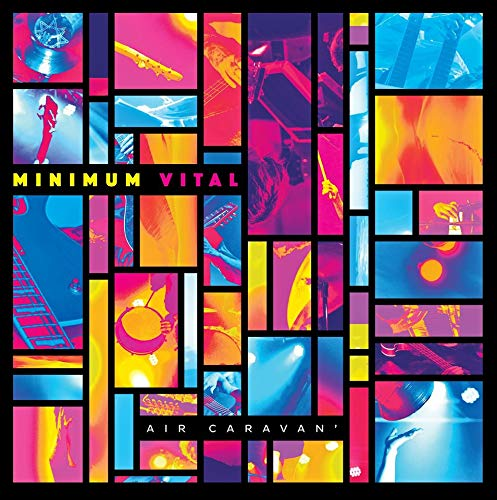 Minimum Vital: Air Caravan'
