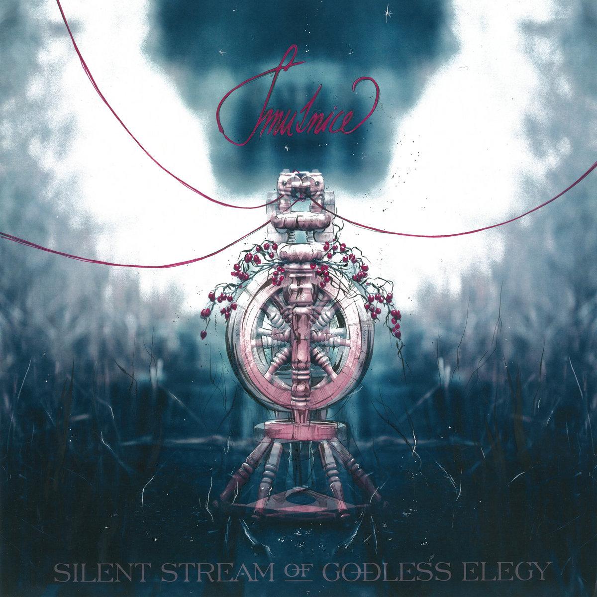 Silent Stream of Godless Elegy: Smutnice