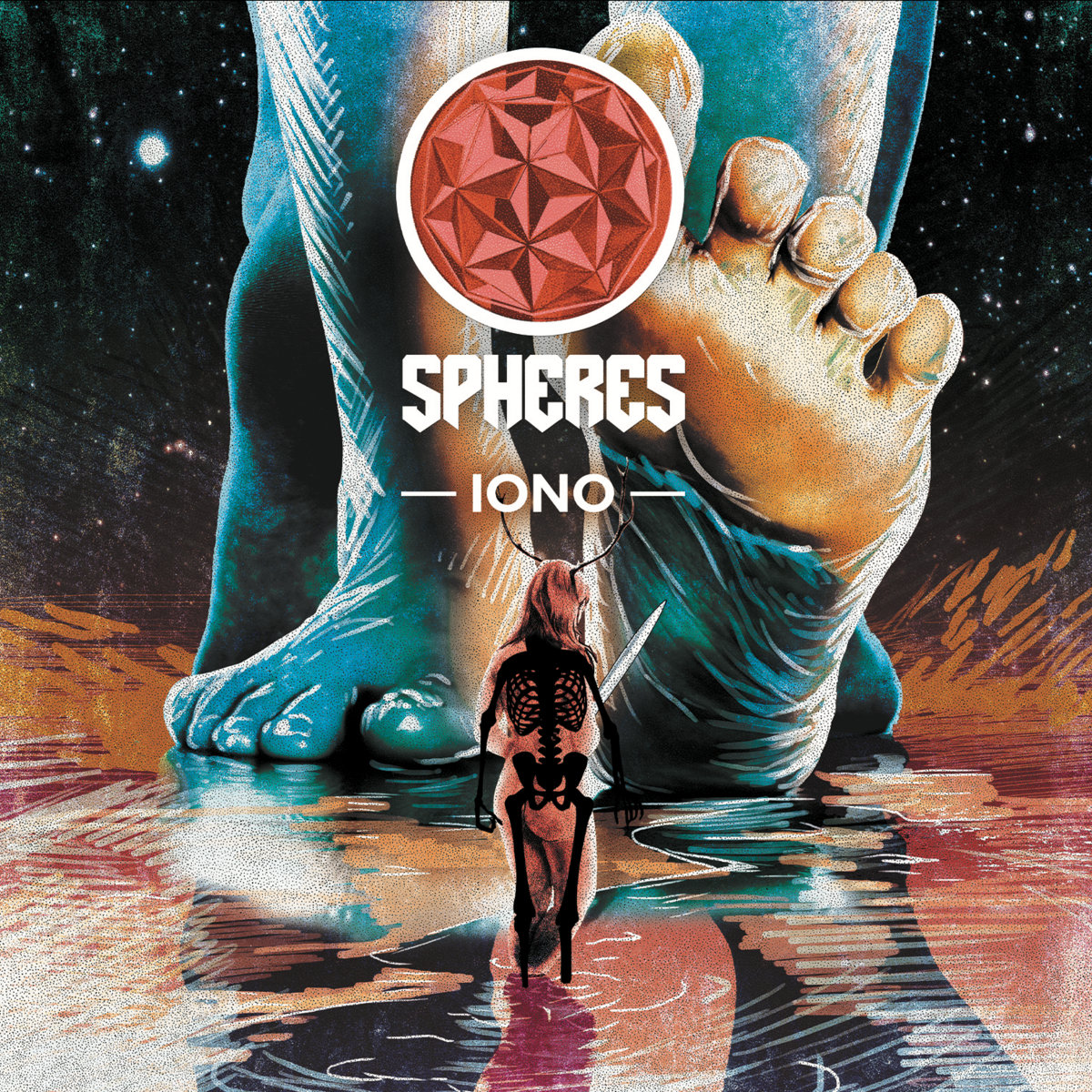 Spheres: Iono
