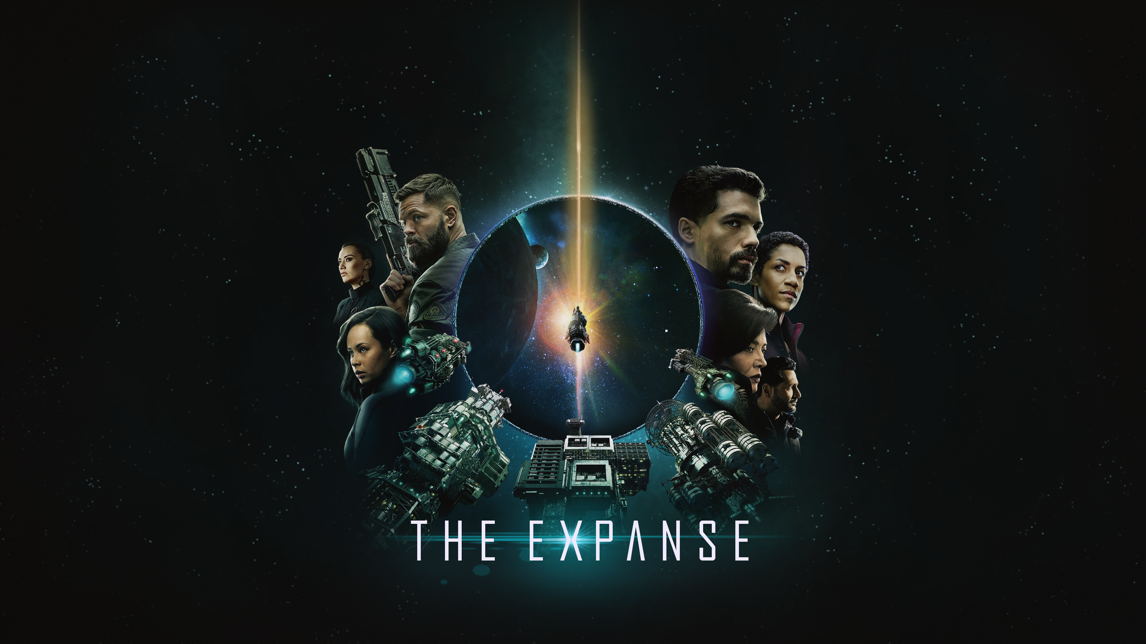 The Expanse S4