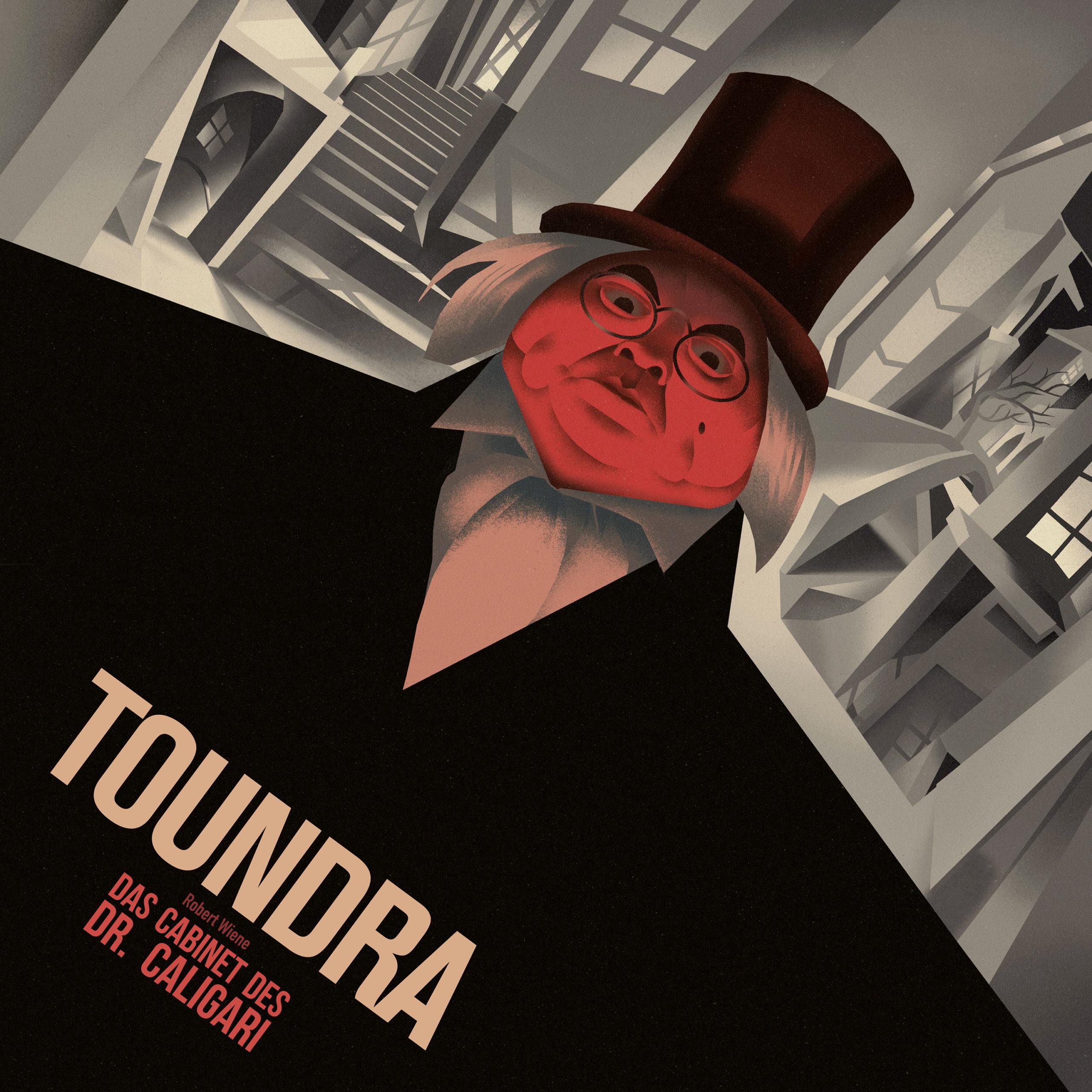Toundra: Das Cabinet des Dr. Caligari