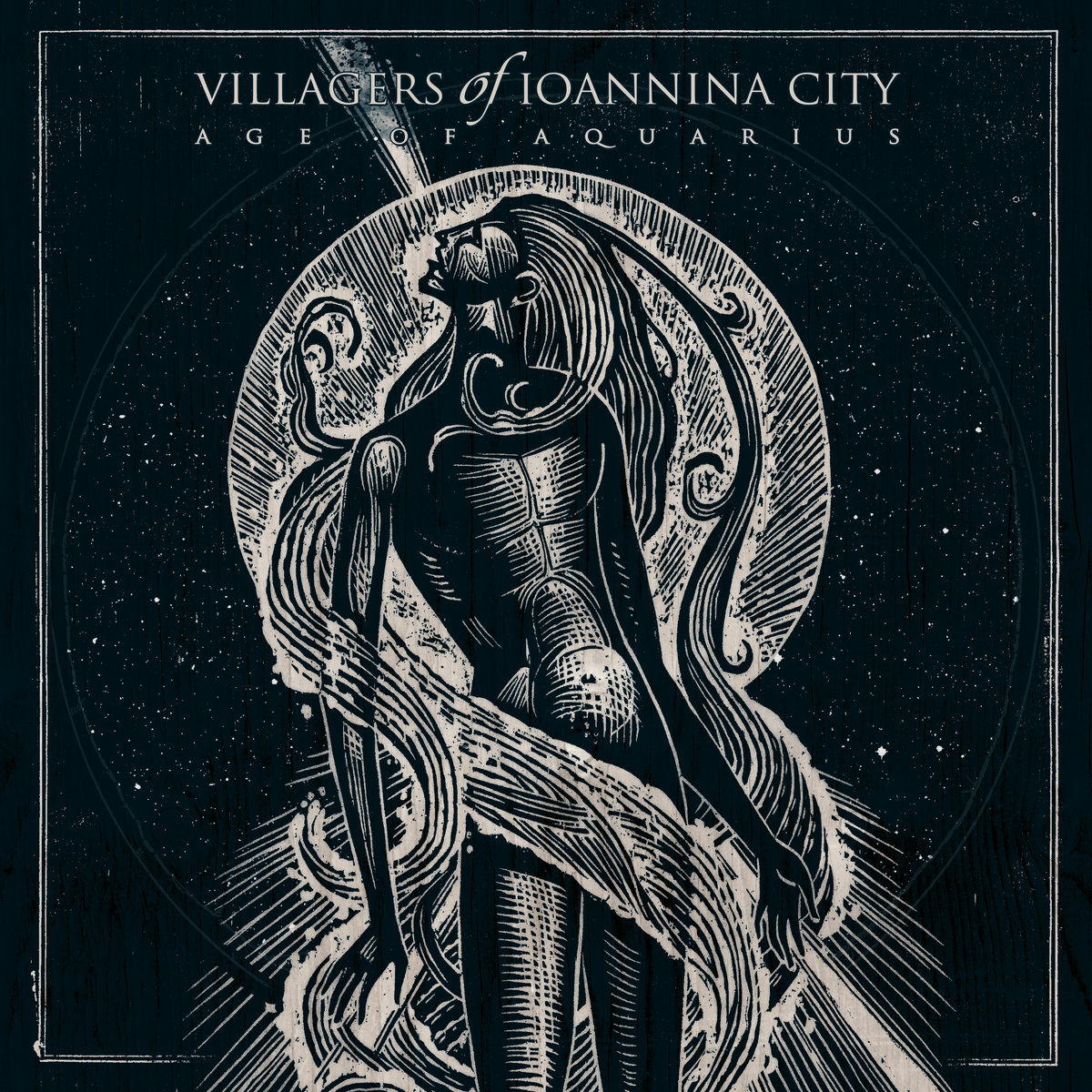 Villagers of Ioannina City: Age of Aquarius