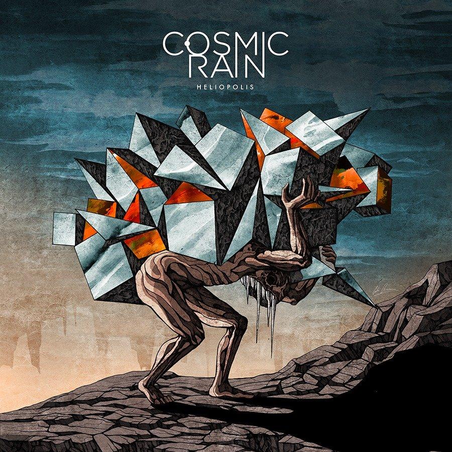 Cosmic Rain: Heliopolis