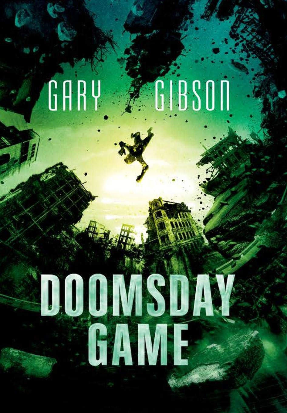 « Doomsday Game », de Gary Gibson