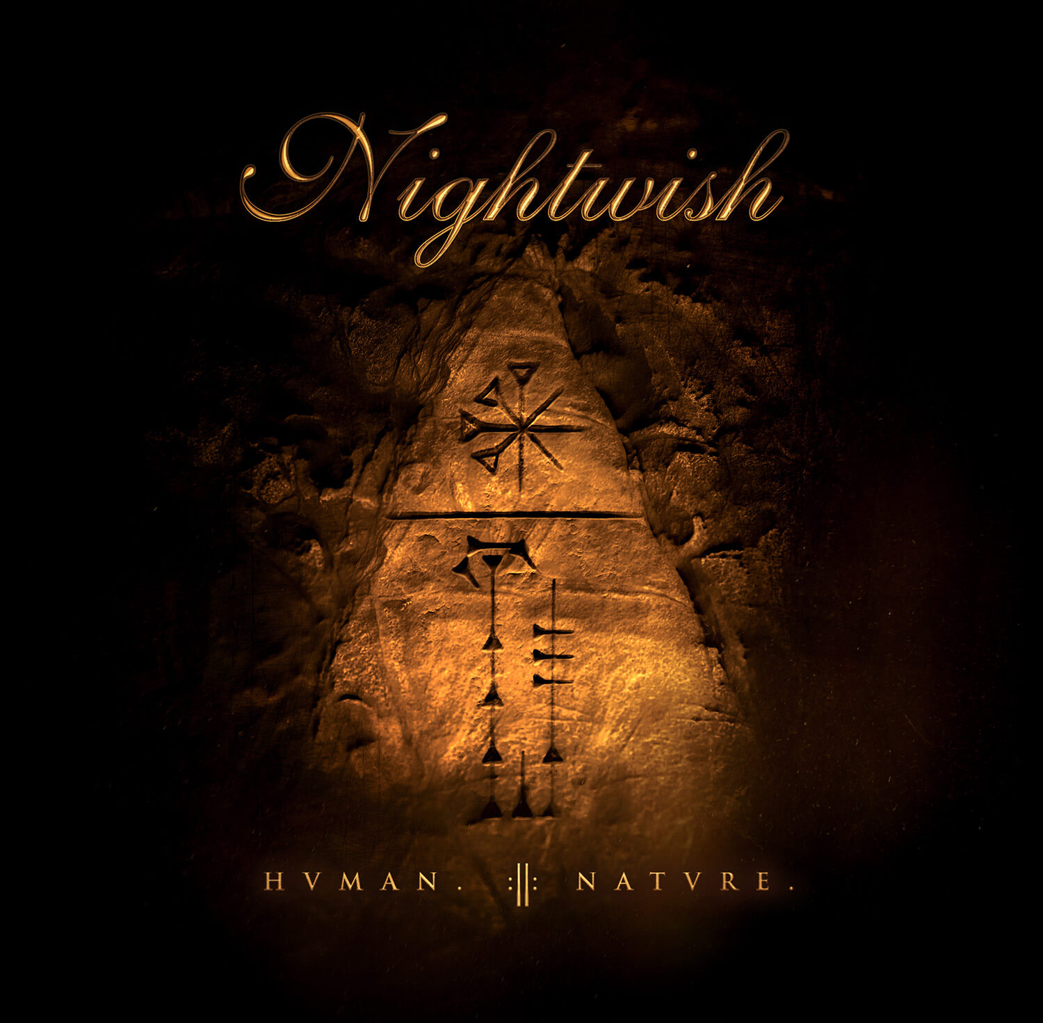 Nightwish: Human. :||: Nature.