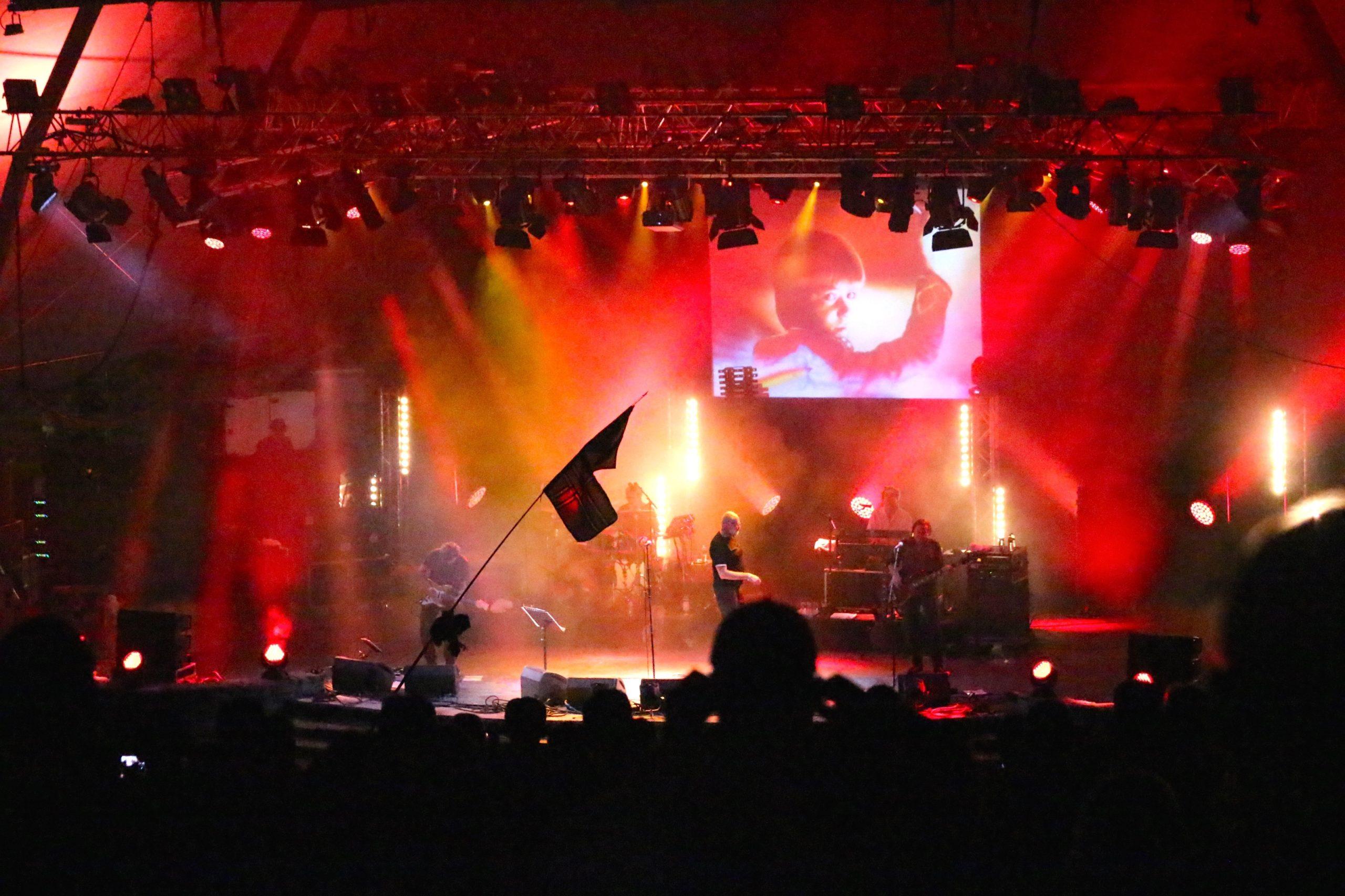Fish – Night of the Prog 2015