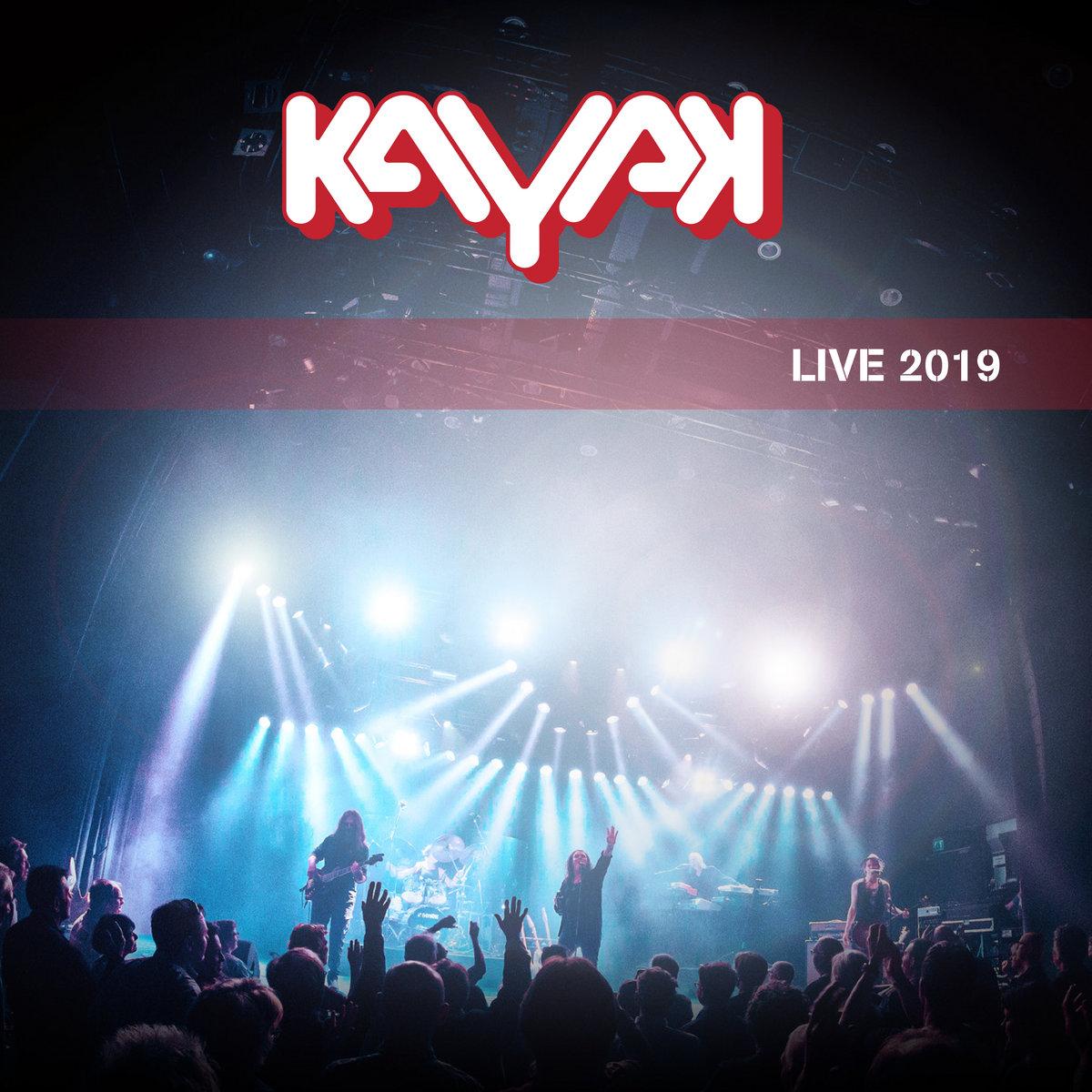 Kayak: Live 2019