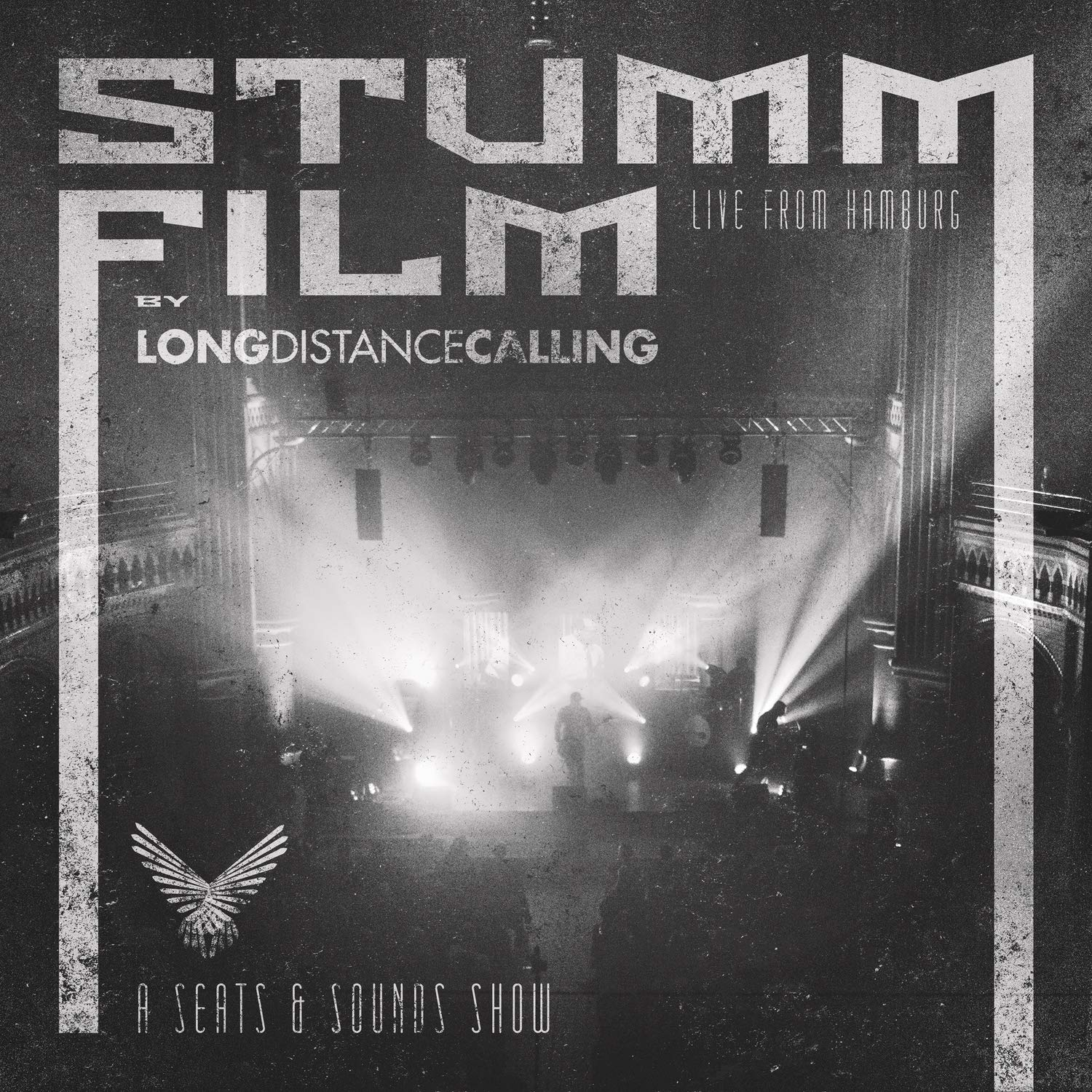 Long Distance Calling: STUMMFILM
