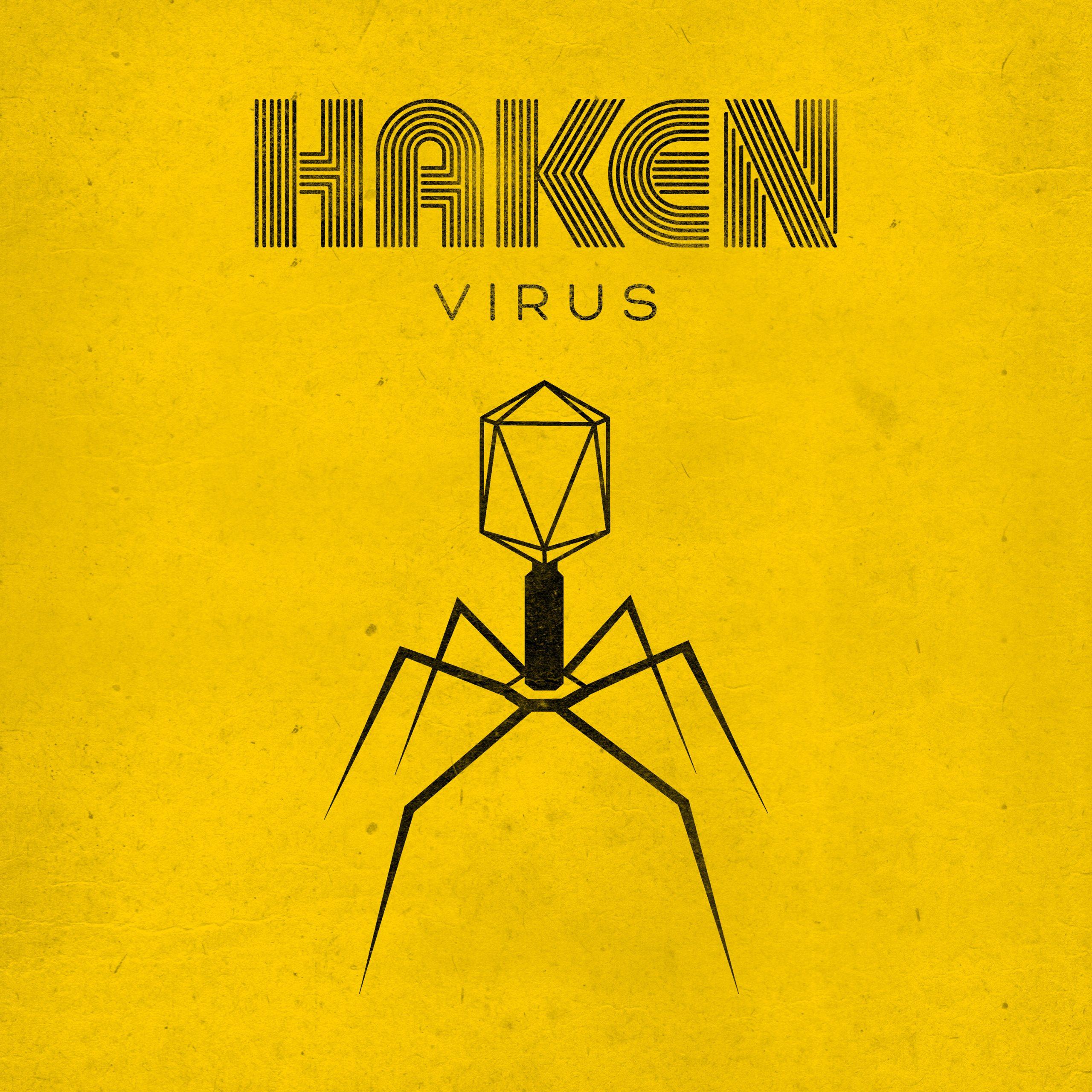 Haken: Virus