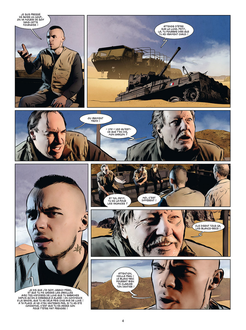 Jour J, tome 37, page 4