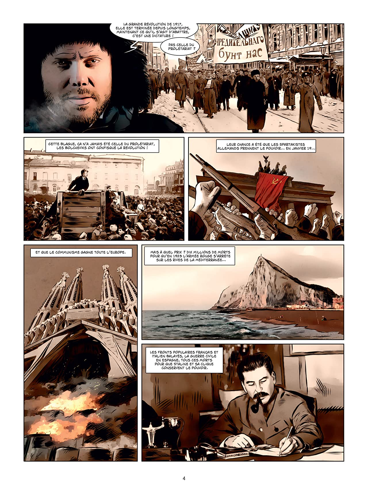 Jour J, tome 39, page 4