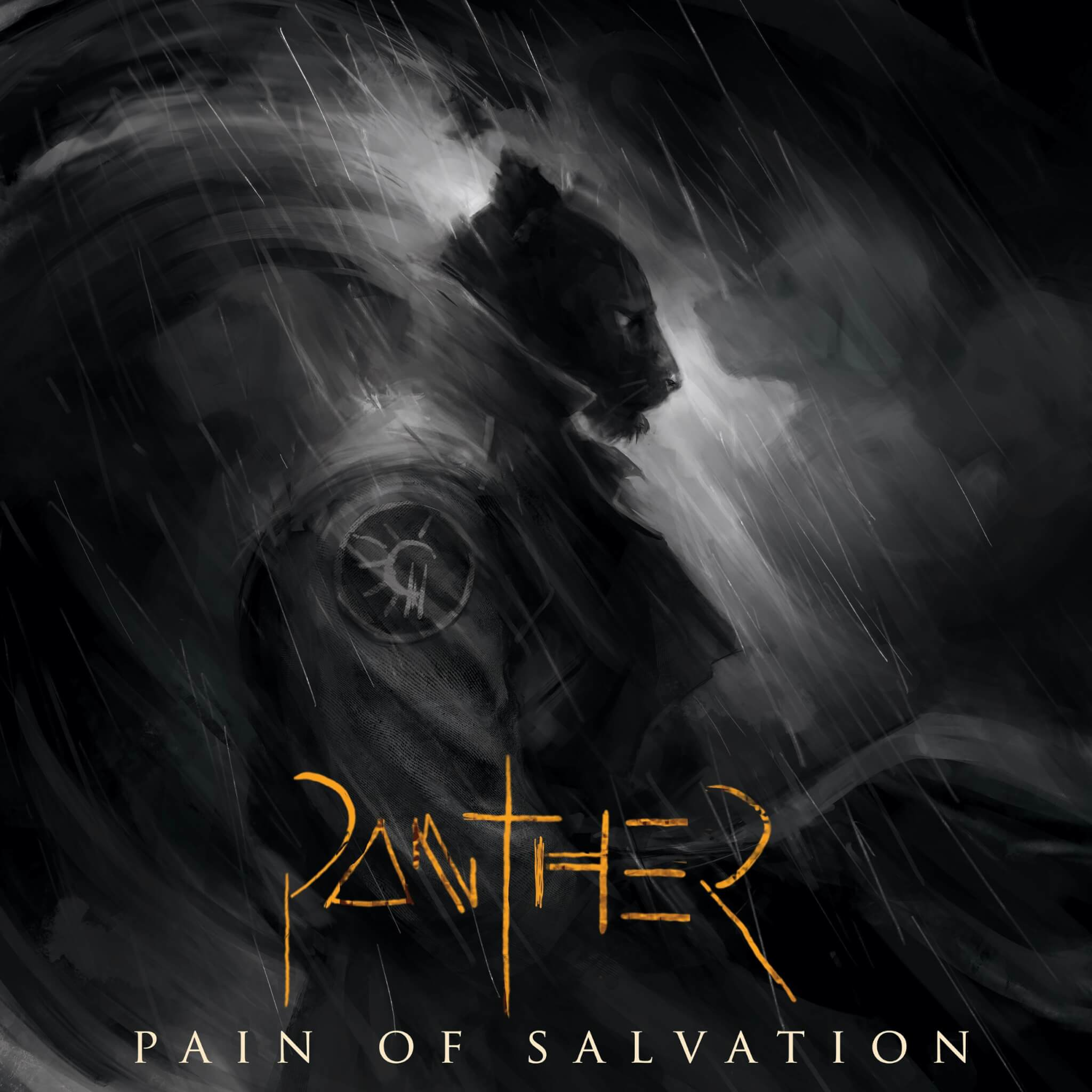 Pain of Salvation: Panther