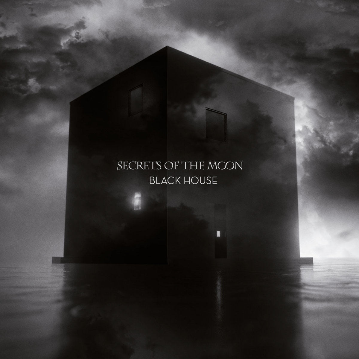Secrets of the Moon: Black House