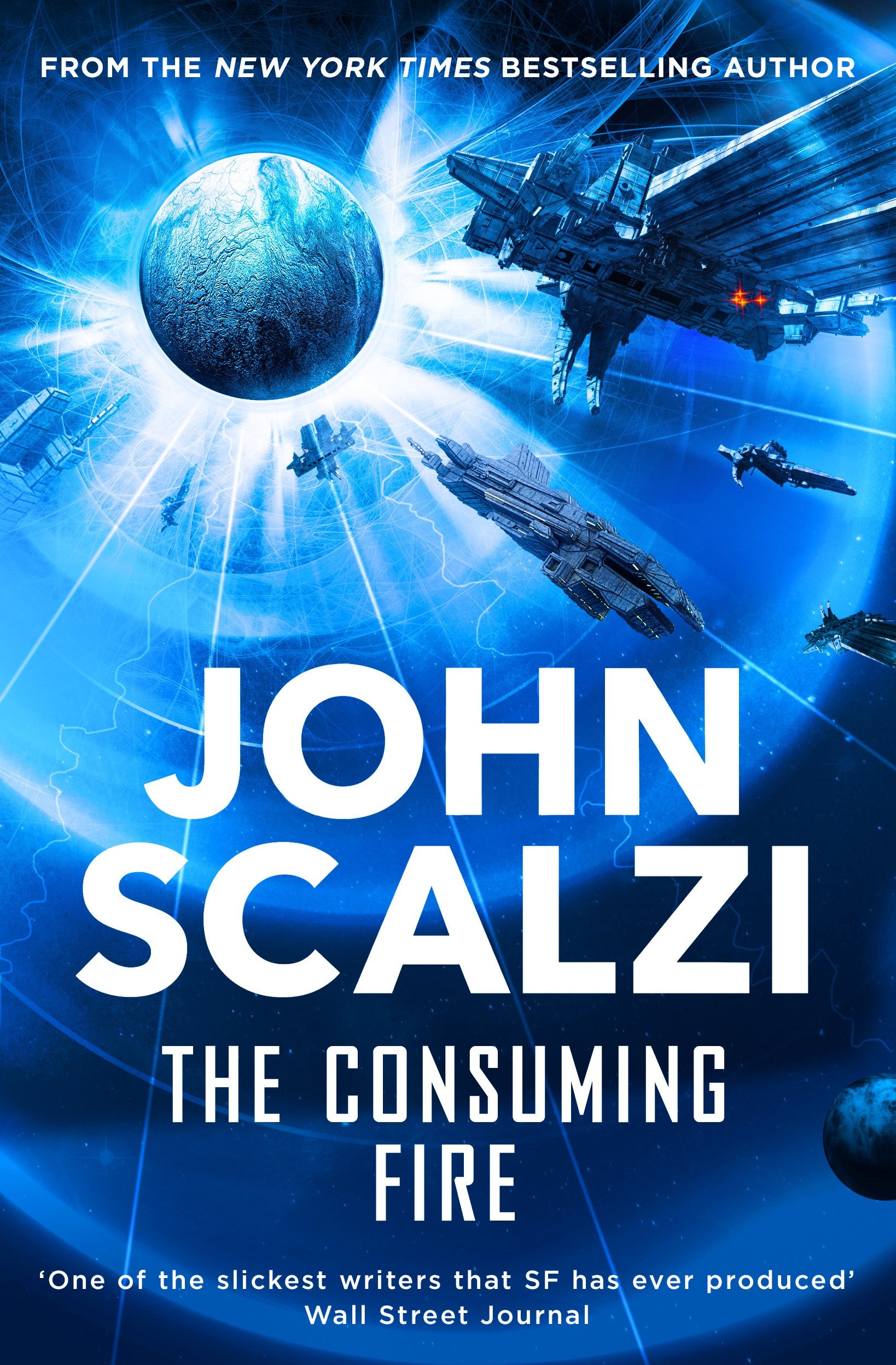 « The Consuming Fire », de John Scalzi