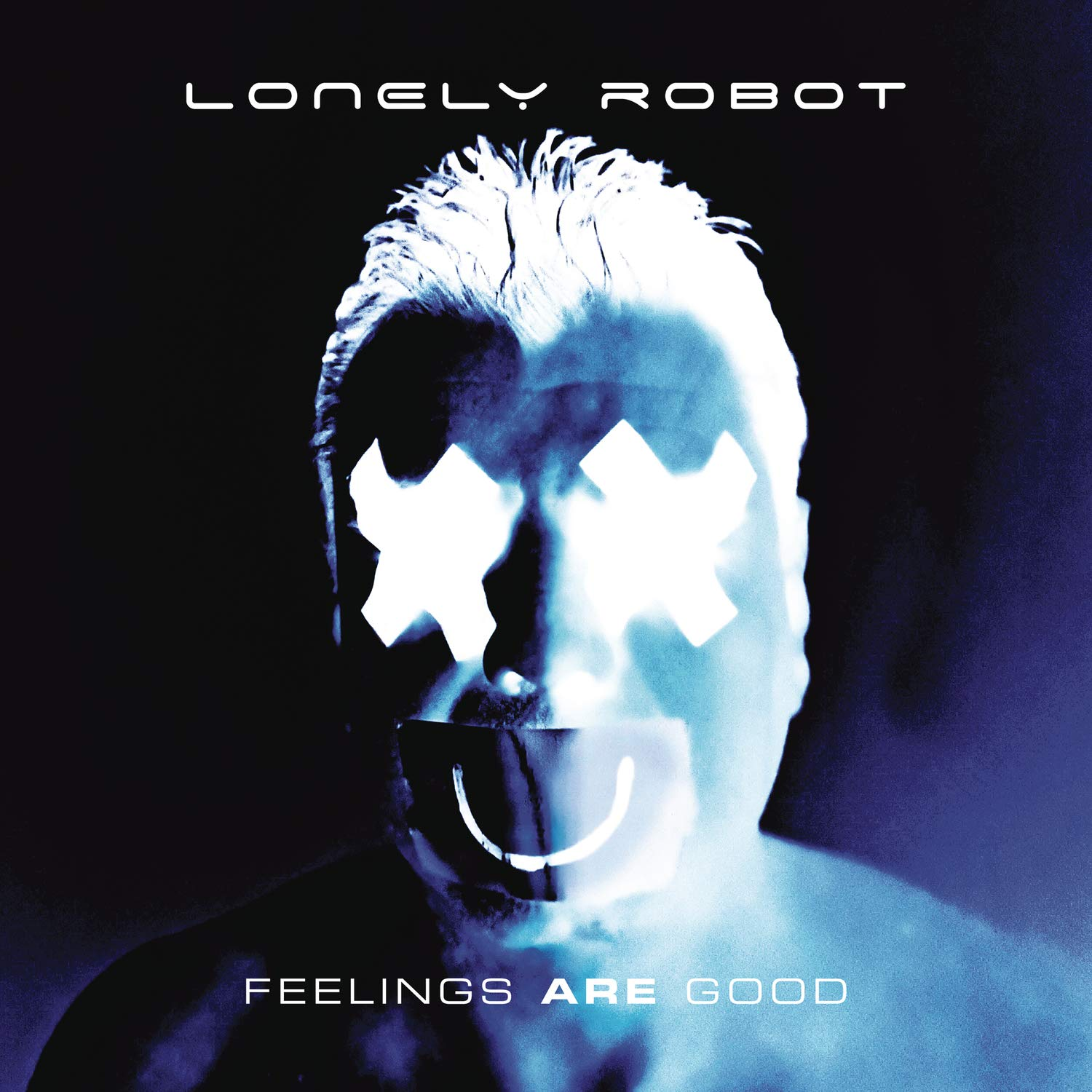 Lonely Robot: Feelings Are Good
