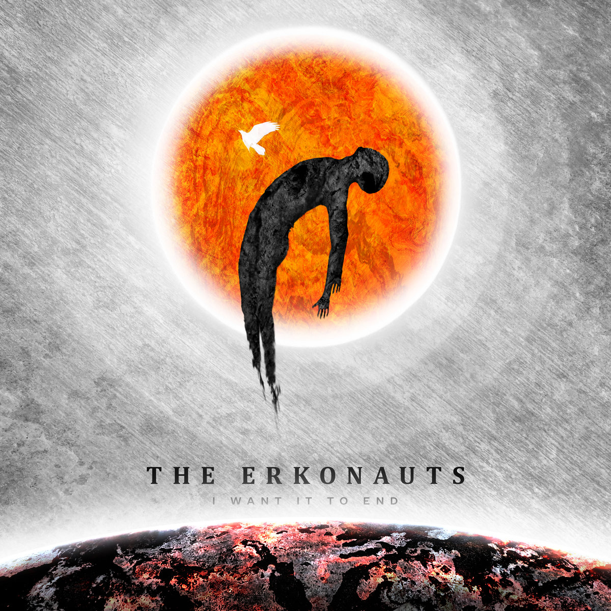 The Erkonauts: I Want It to End